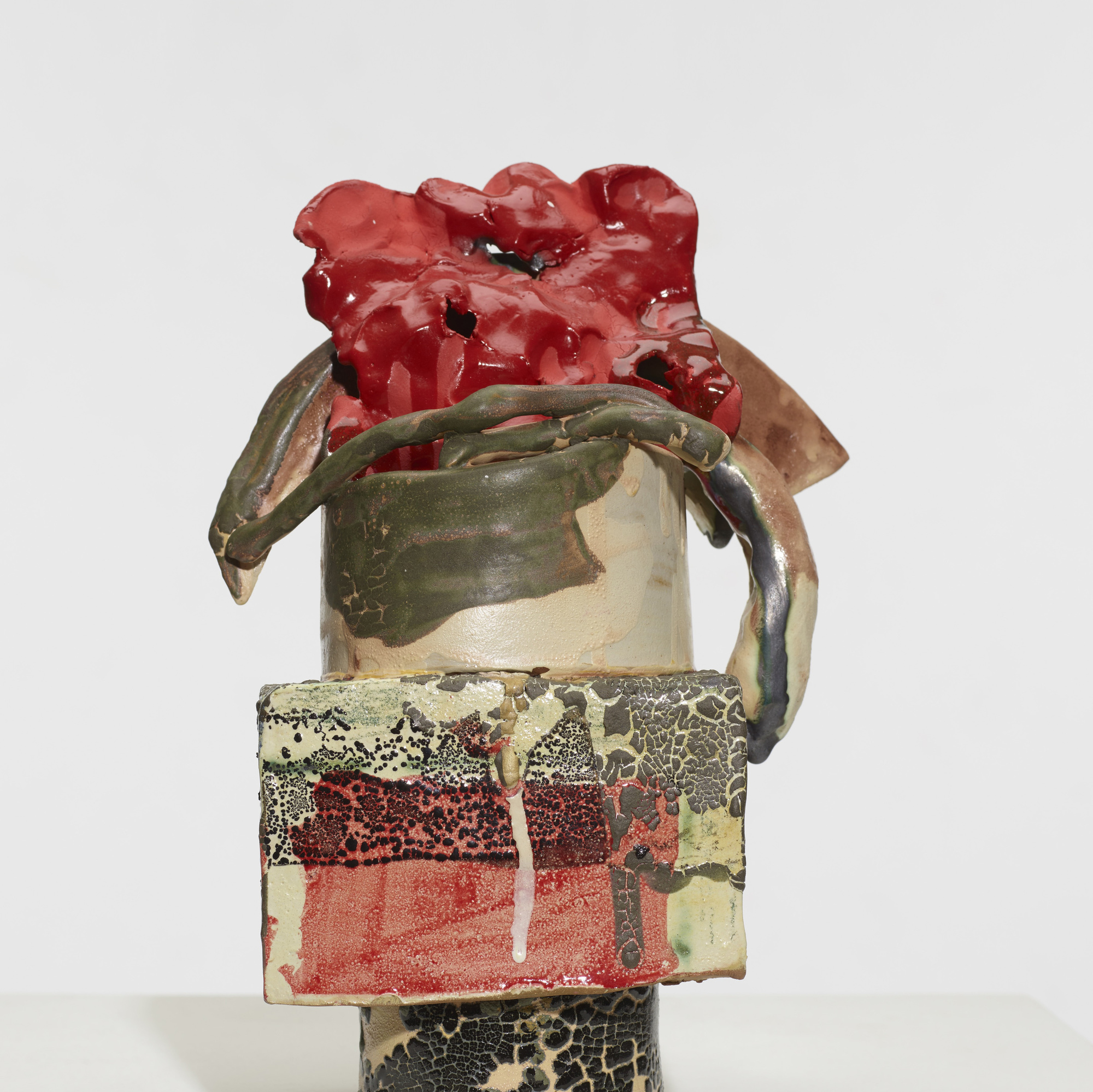 234: Arlene Shechet / Monument for Kippy (3 of 3)