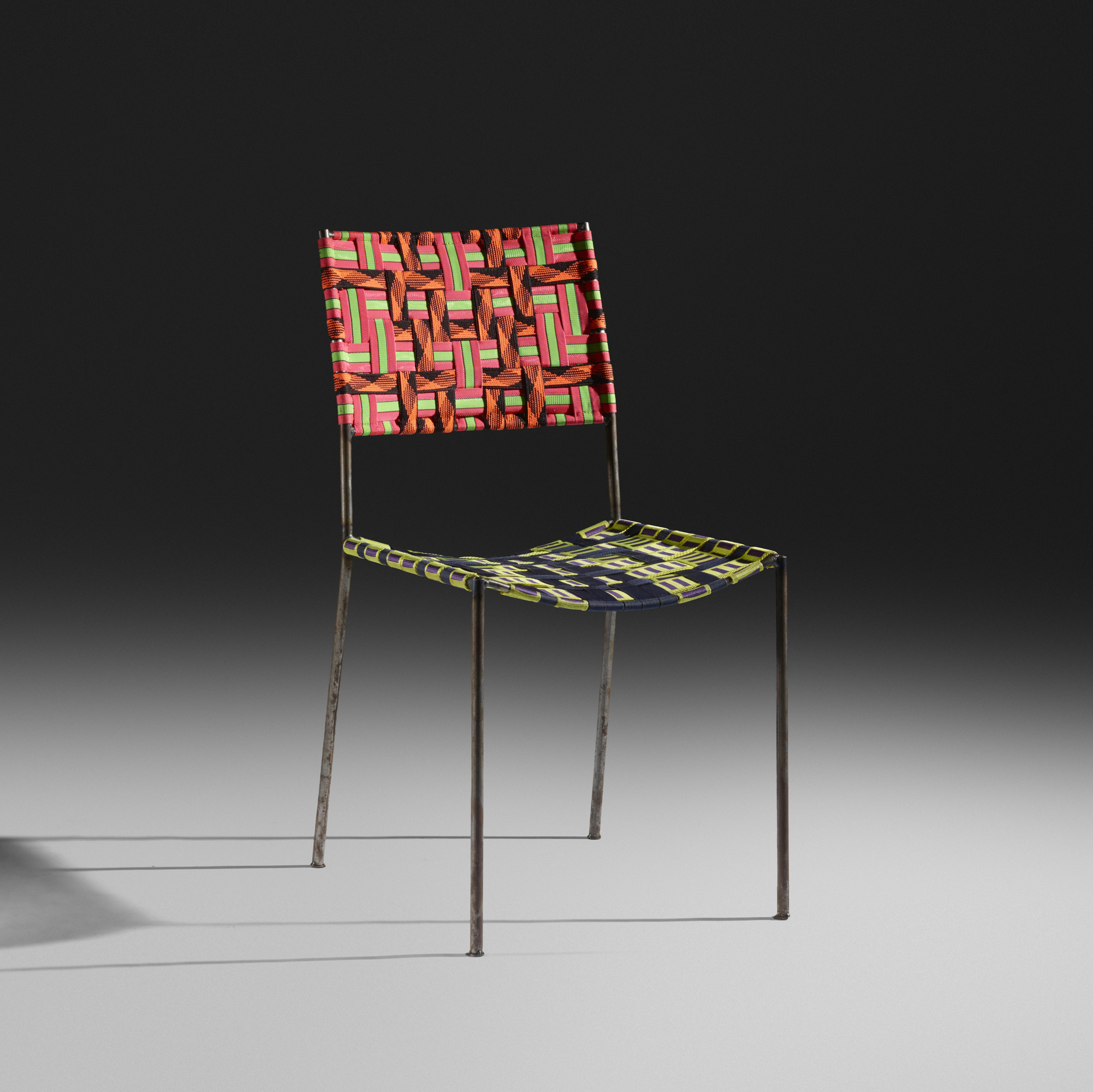 235: Franz West / Onkel chair (1 of 3)