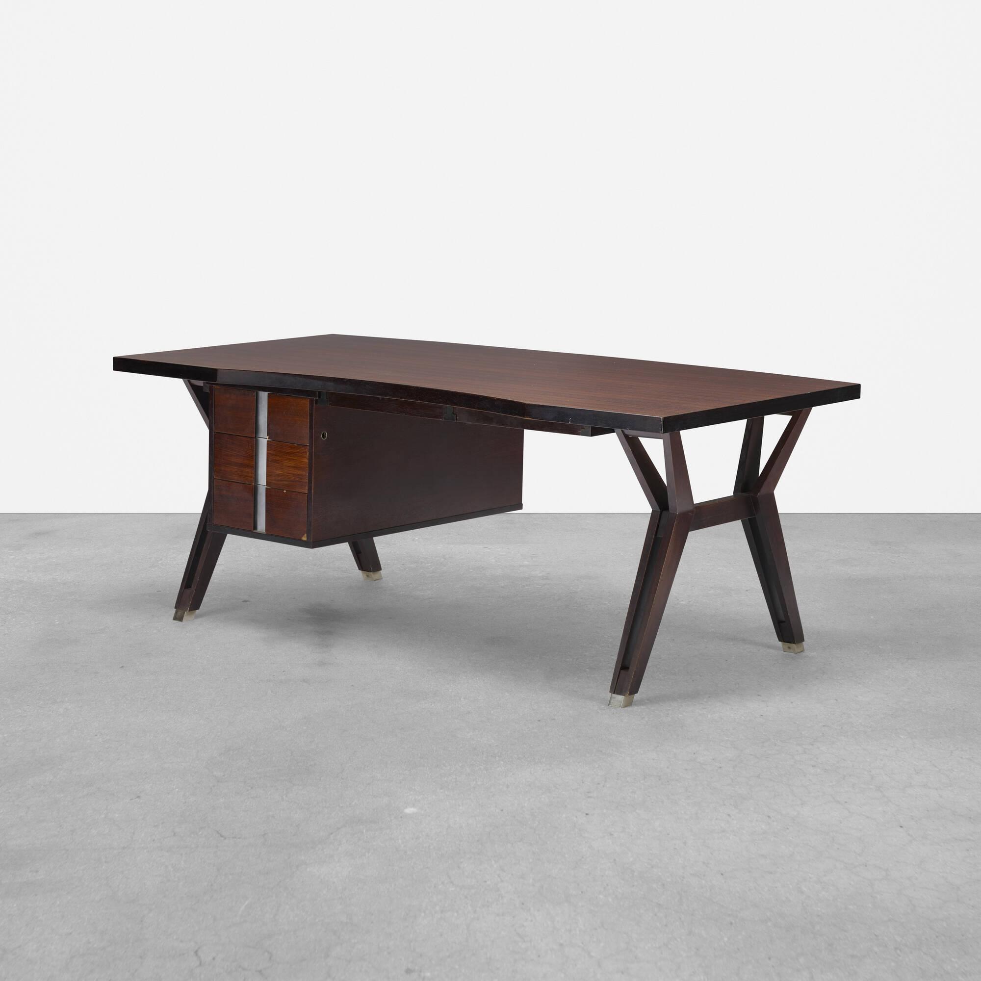 235: Ico and Luisa Parisi / Terni desk (1 of 4)