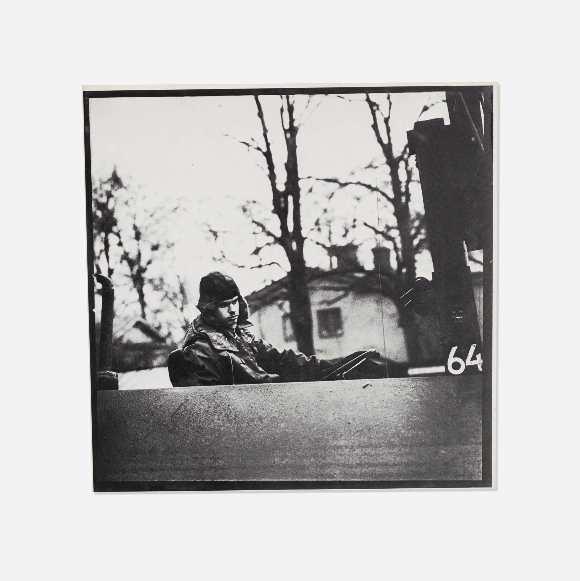 235: Joseph Beuys / 3 Tonnen edition (1 of 2)