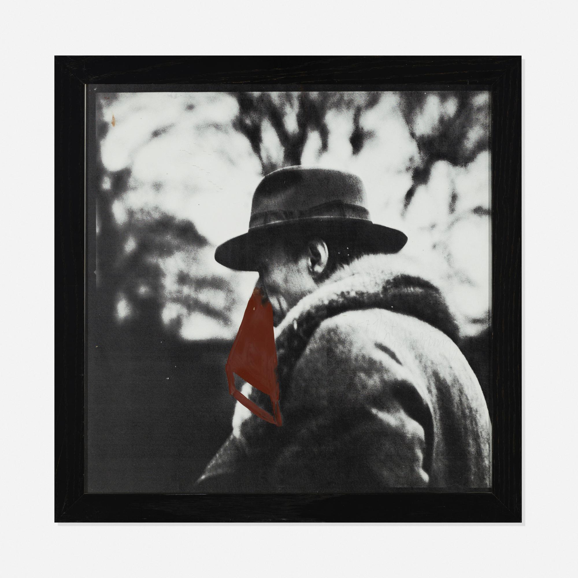235: Joseph Beuys / 3 Tonnen edition (2 of 2)