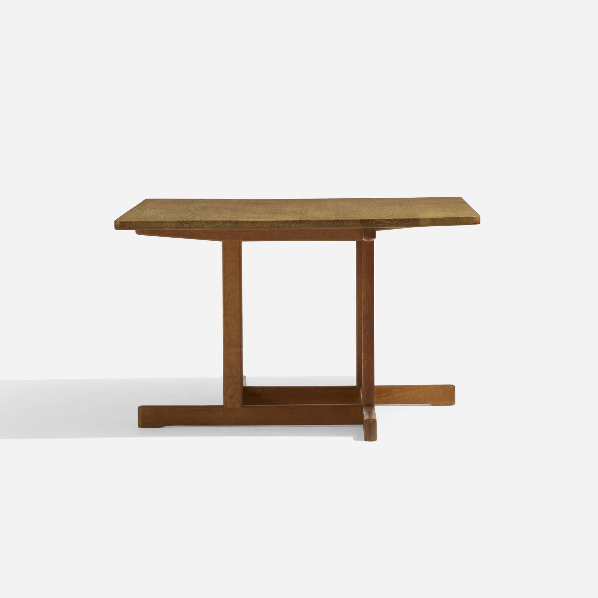 235: Børge Mogensen / coffee table, model 271 (2 of 3)