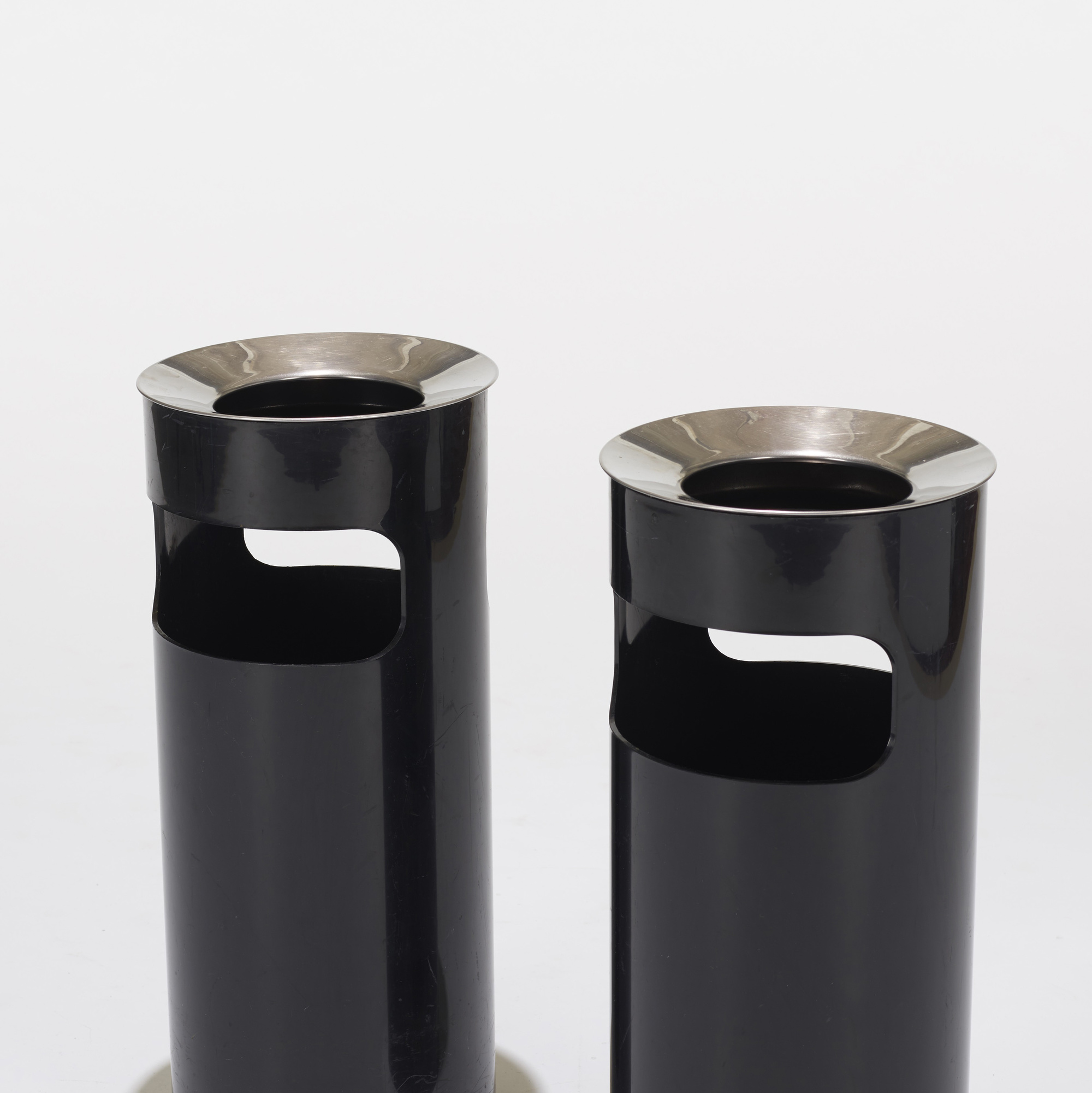 235: Gino Colombini / Umbrella Stands, pair (2 of 2)