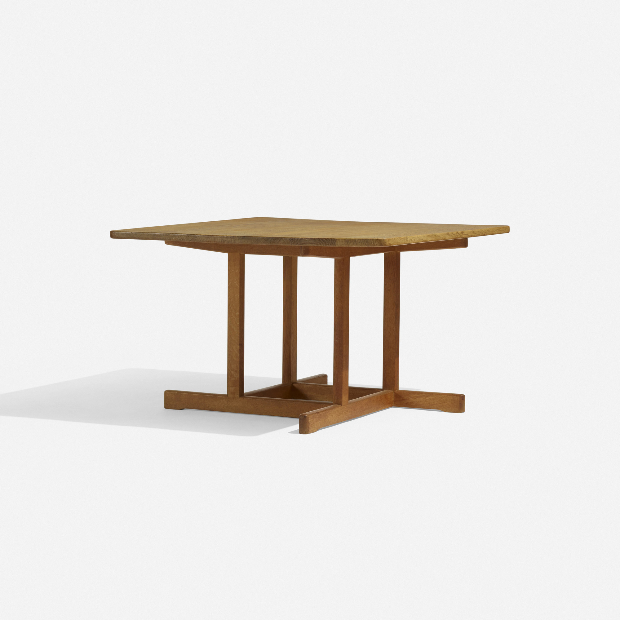 235: Børge Mogensen / coffee table, model 271 (3 of 3)