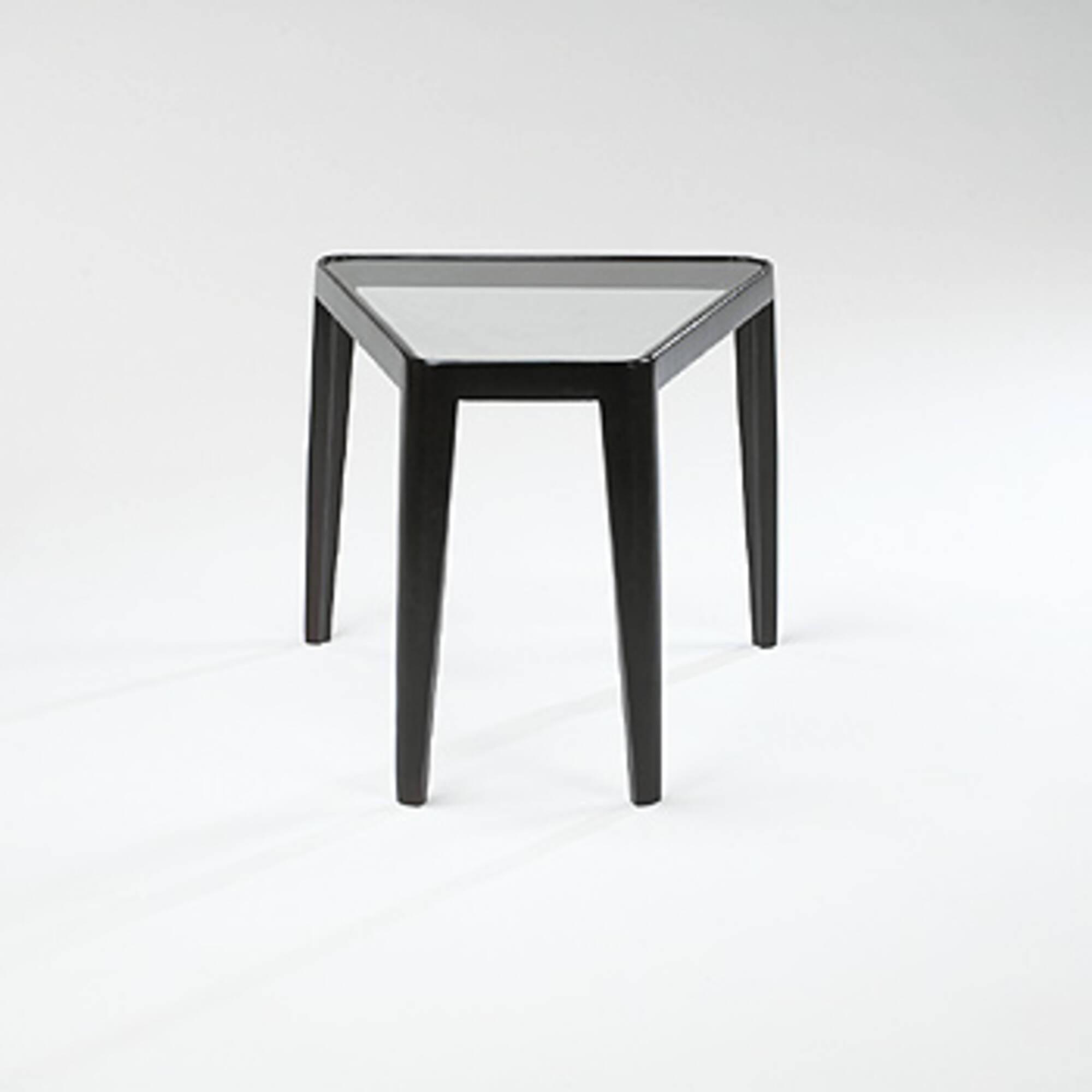 236 Edward Wormley Wedge Shaped End Table Modern Design 16