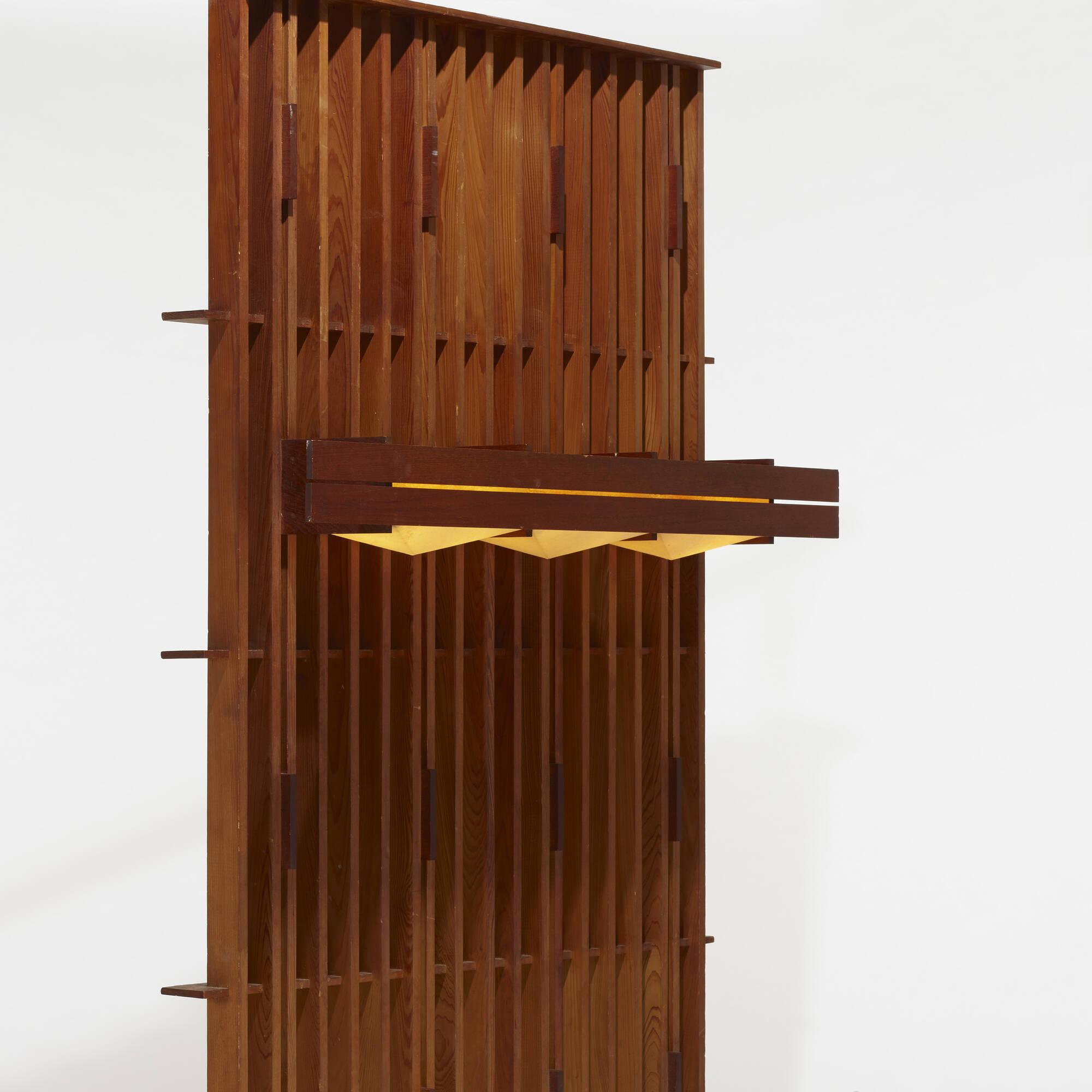 236: Modern / room divider (3 of 3)
