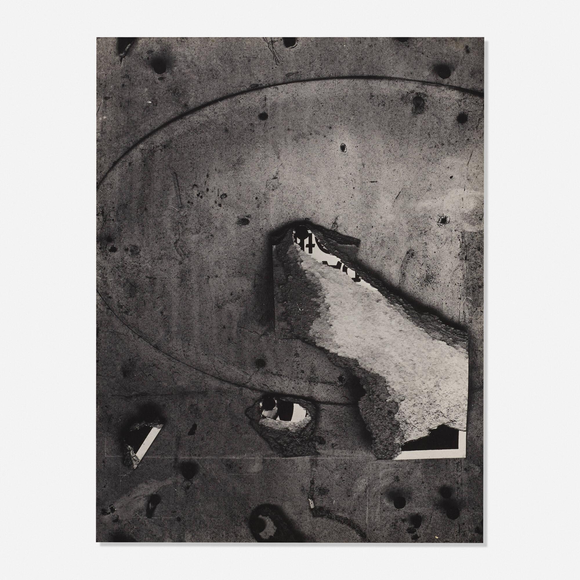 237: Aaron Siskind / Untitled (1 of 1)