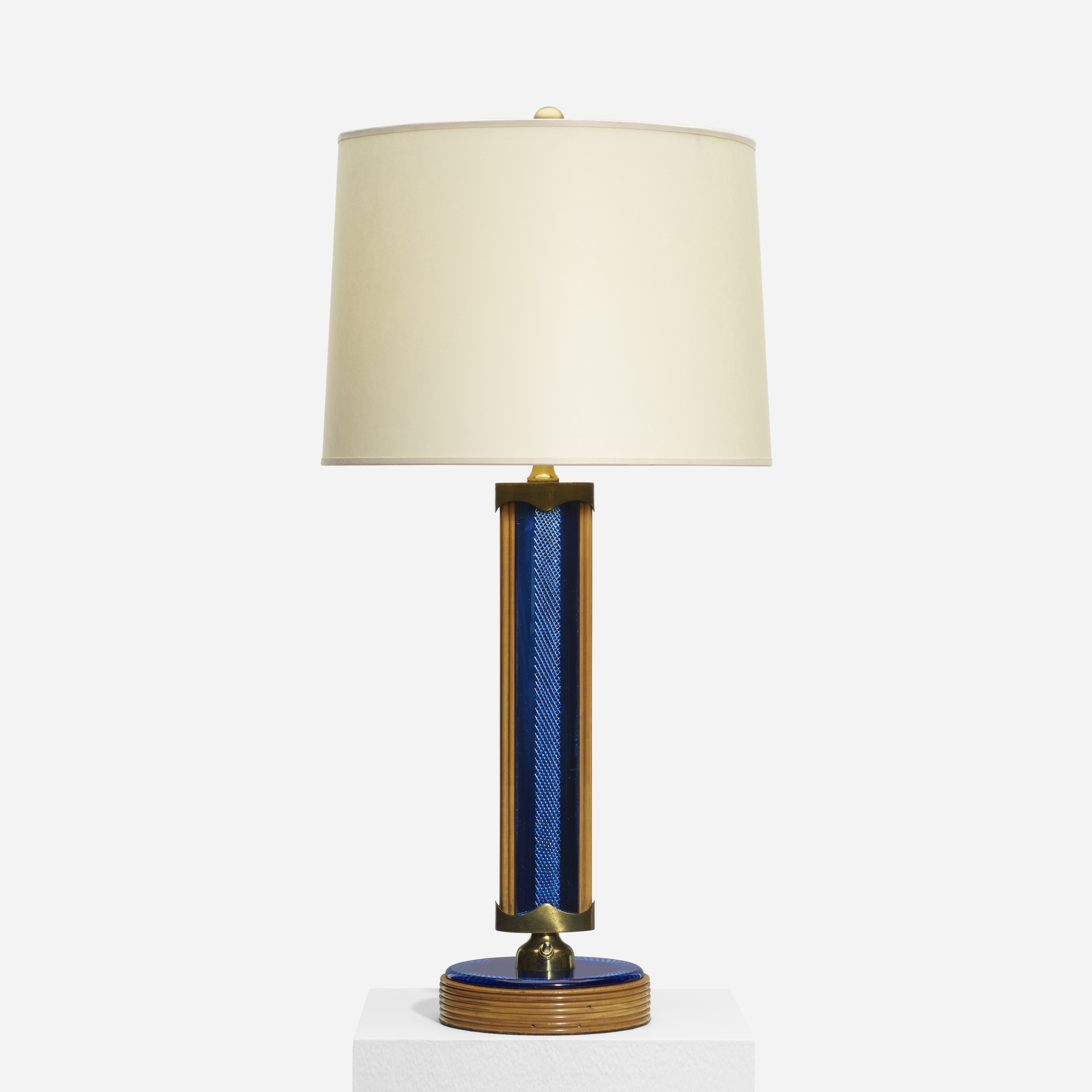 237: Pietro Chiesa / table lamp (1 of 3)