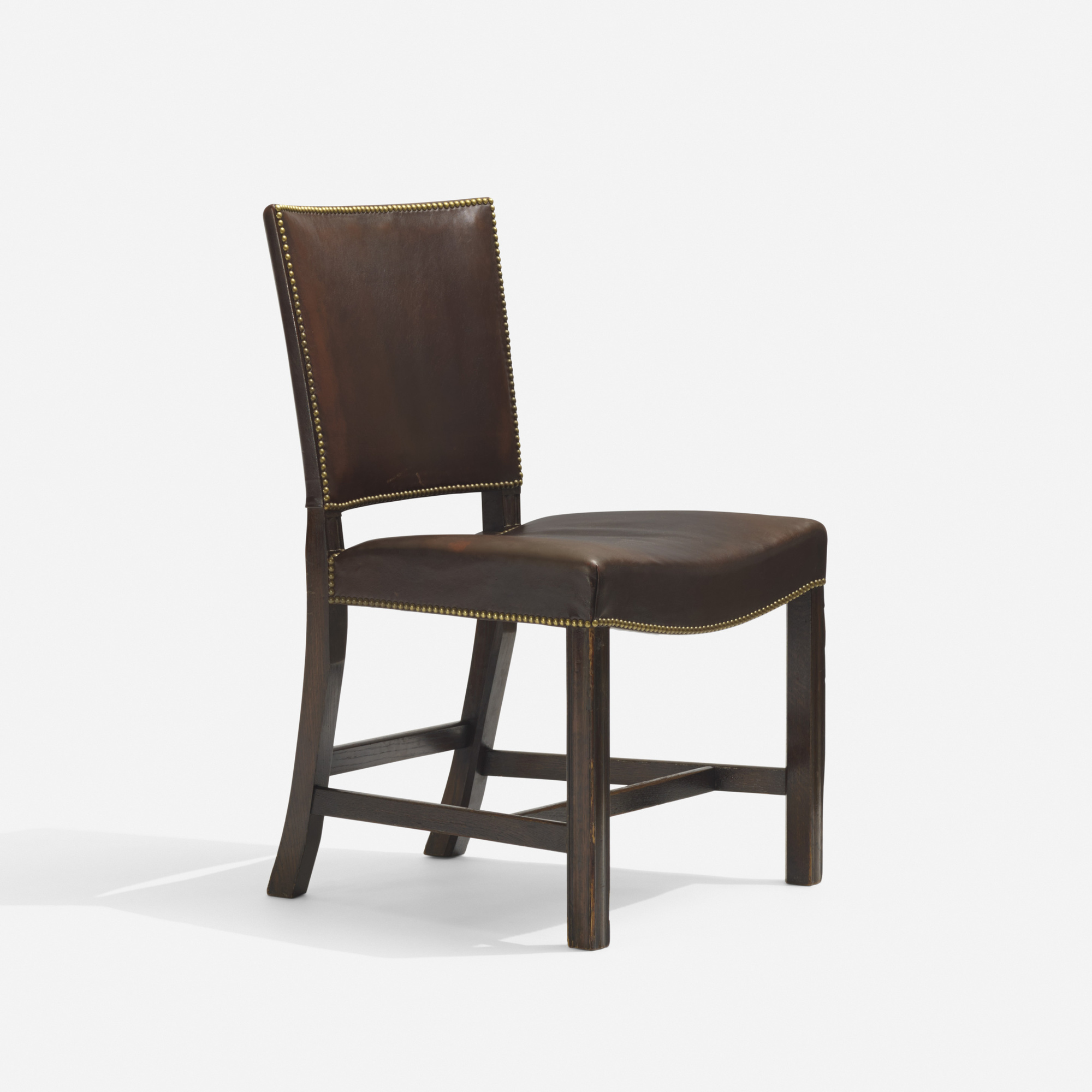 237: Kaare Klint / Barcelona chair, model 3758 (1 of 3)