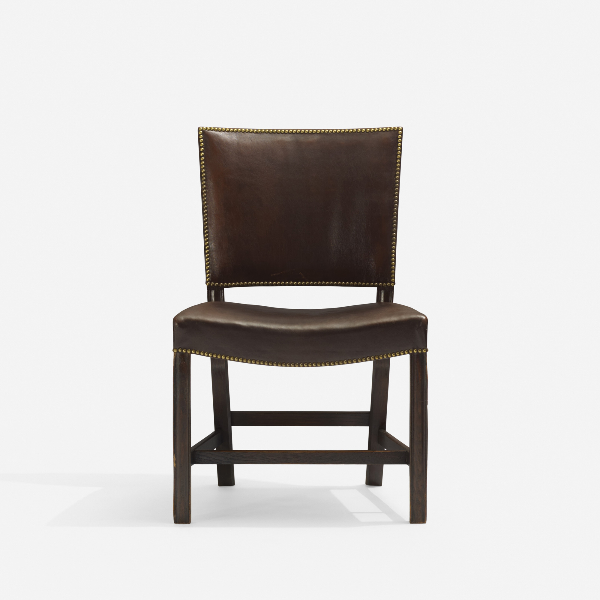 237: Kaare Klint / Barcelona chair, model 3758 (2 of 3)