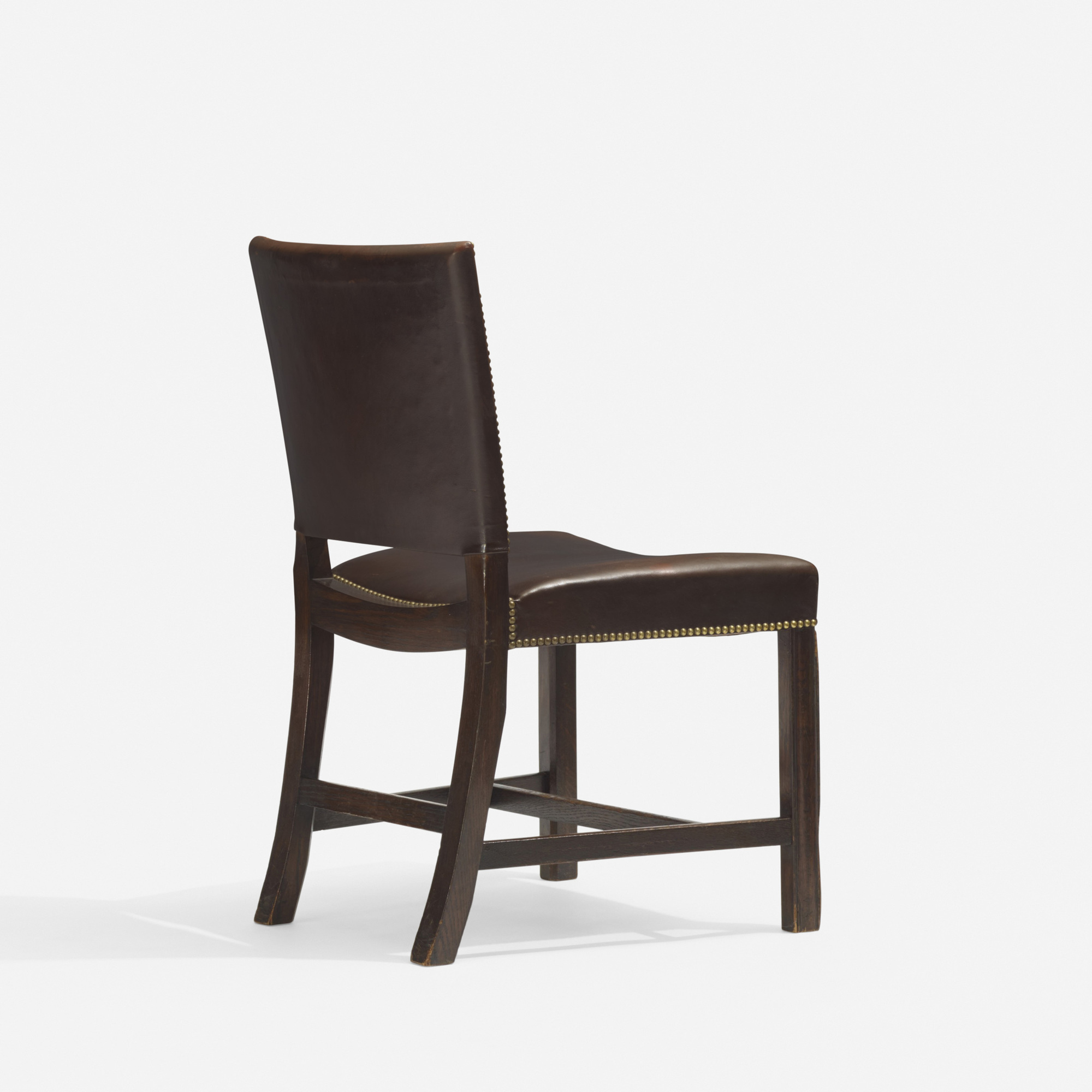 237: Kaare Klint / Barcelona chair, model 3758 (3 of 3)