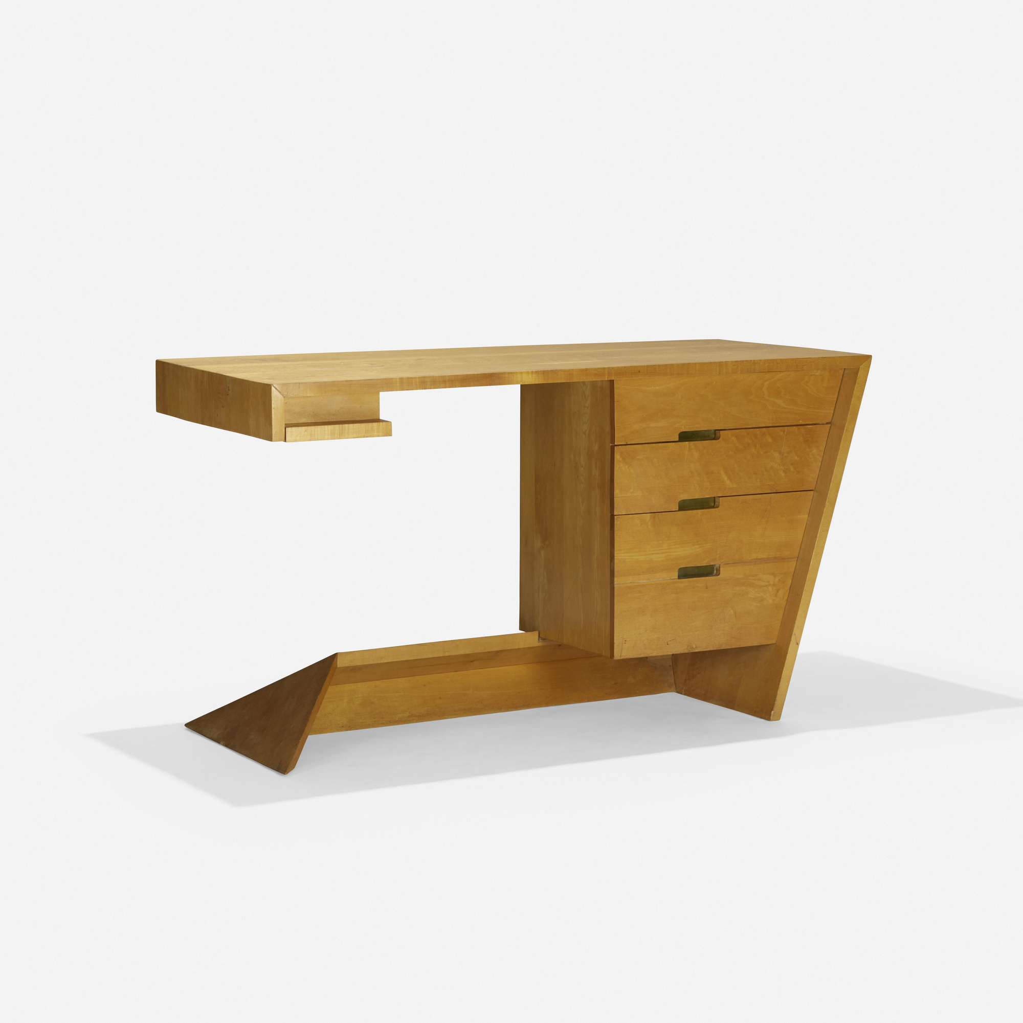 238: Dan Johnson / desk (2 of 5)