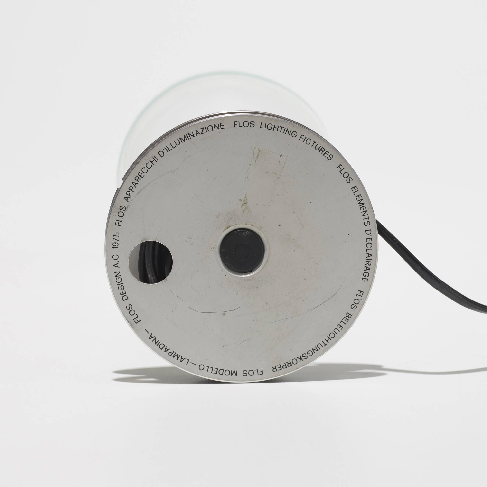 238: Achille Castiglioni / Lampadina table lamp (2 of 2)