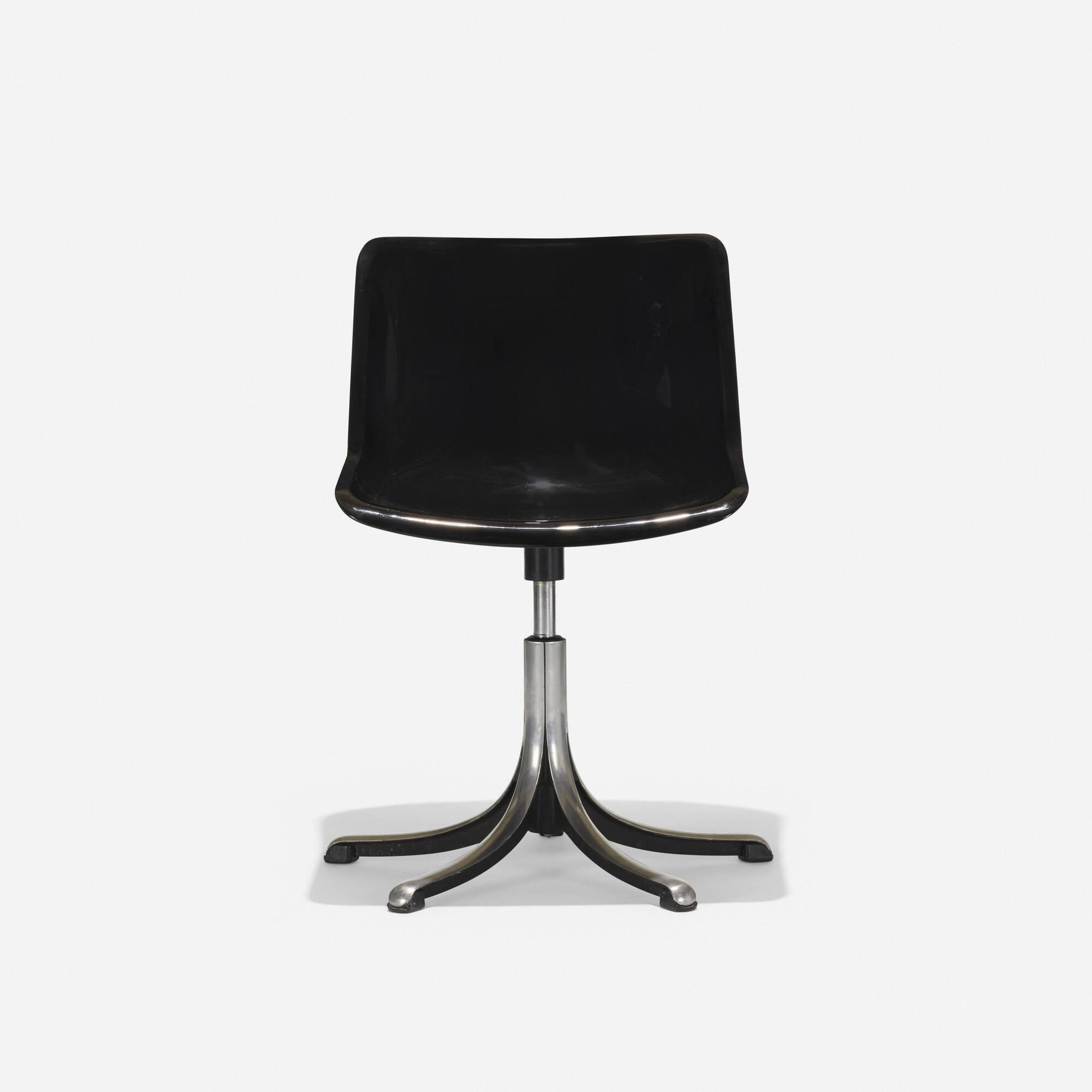239: Osvaldo Borsani / Modus chair (1 of 3)