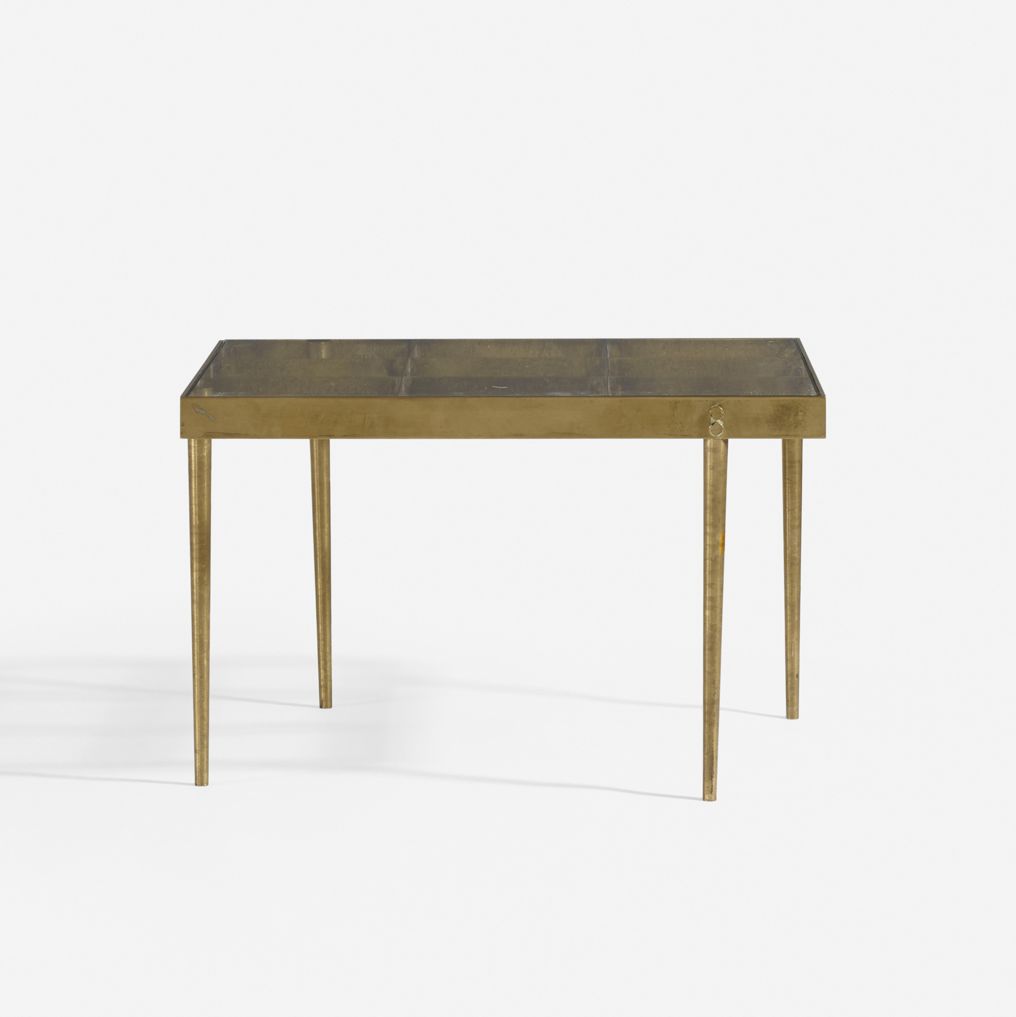 239: In the manner of Gio Ponti / coffee table (2 of 5)