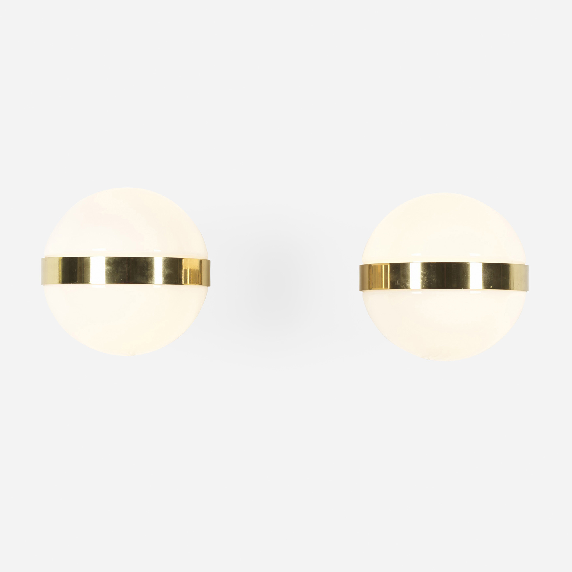 239: Halldor Gunnløggsson / pair of sconces from Andelsbanken, Copenhagen (2 of 2)
