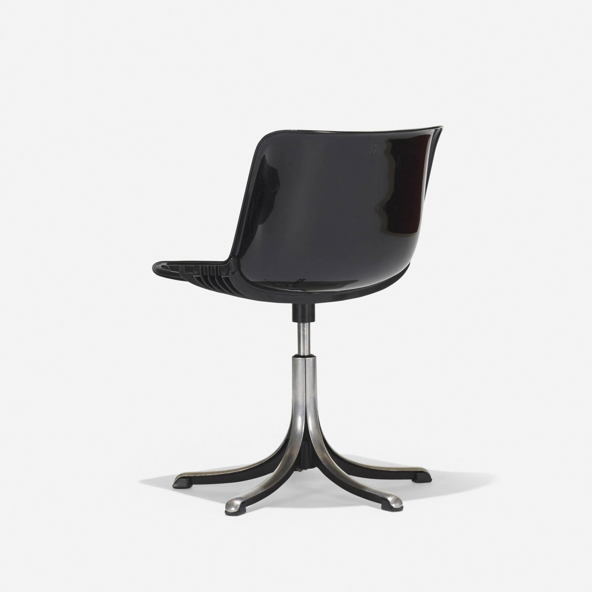 239: Osvaldo Borsani / Modus chair (2 of 3)