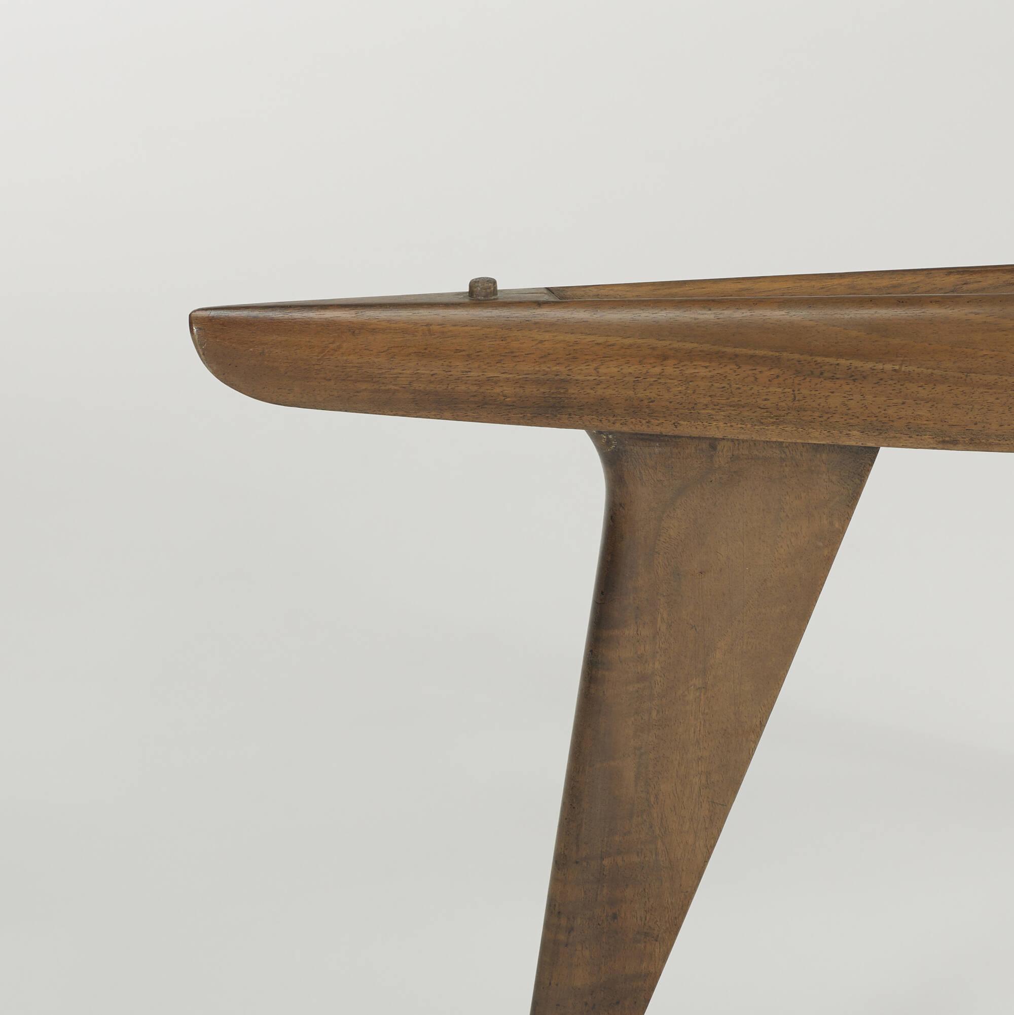 239 Gio Ponti coffee table Important Design 11 December 2014