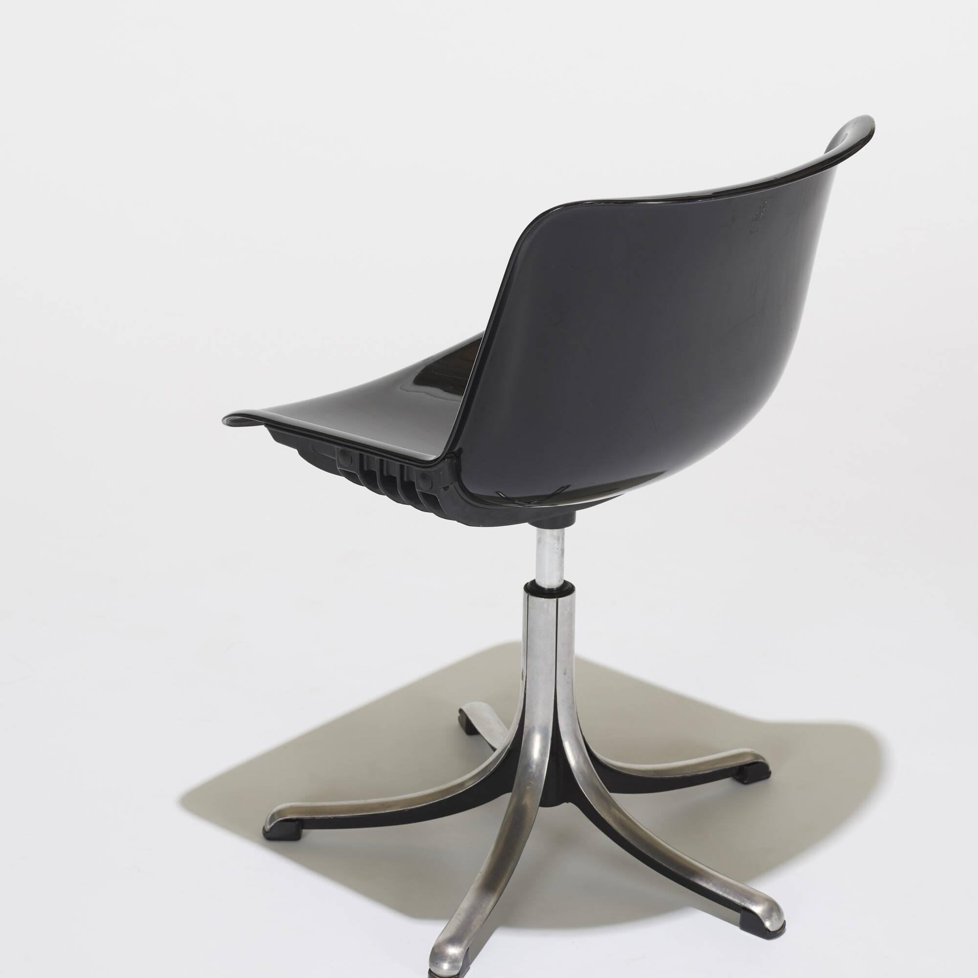 239: Osvaldo Borsani / Modus chair (3 of 3)