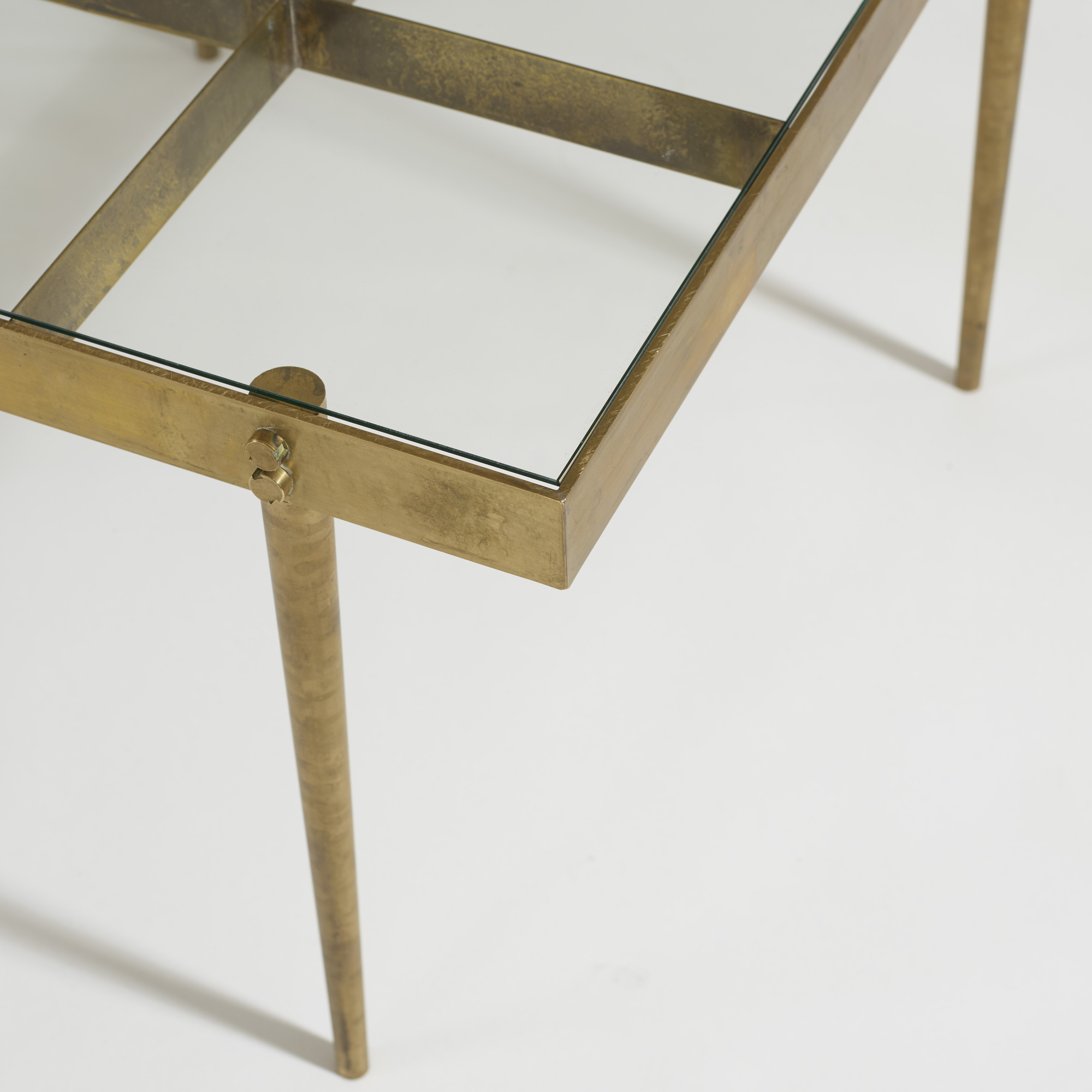 239: In the manner of Gio Ponti / coffee table (4 of 5)