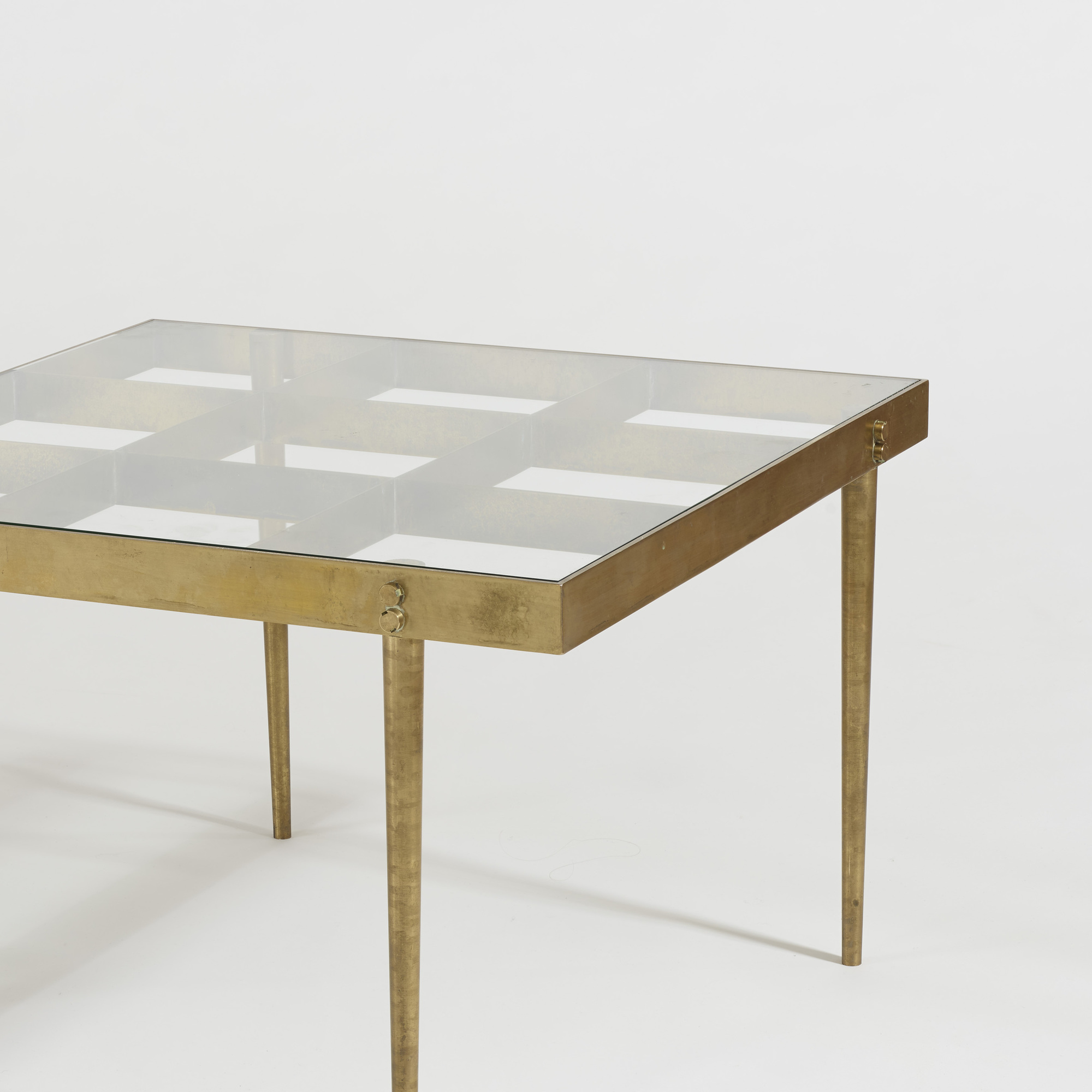 239: In the manner of Gio Ponti / coffee table (5 of 5)