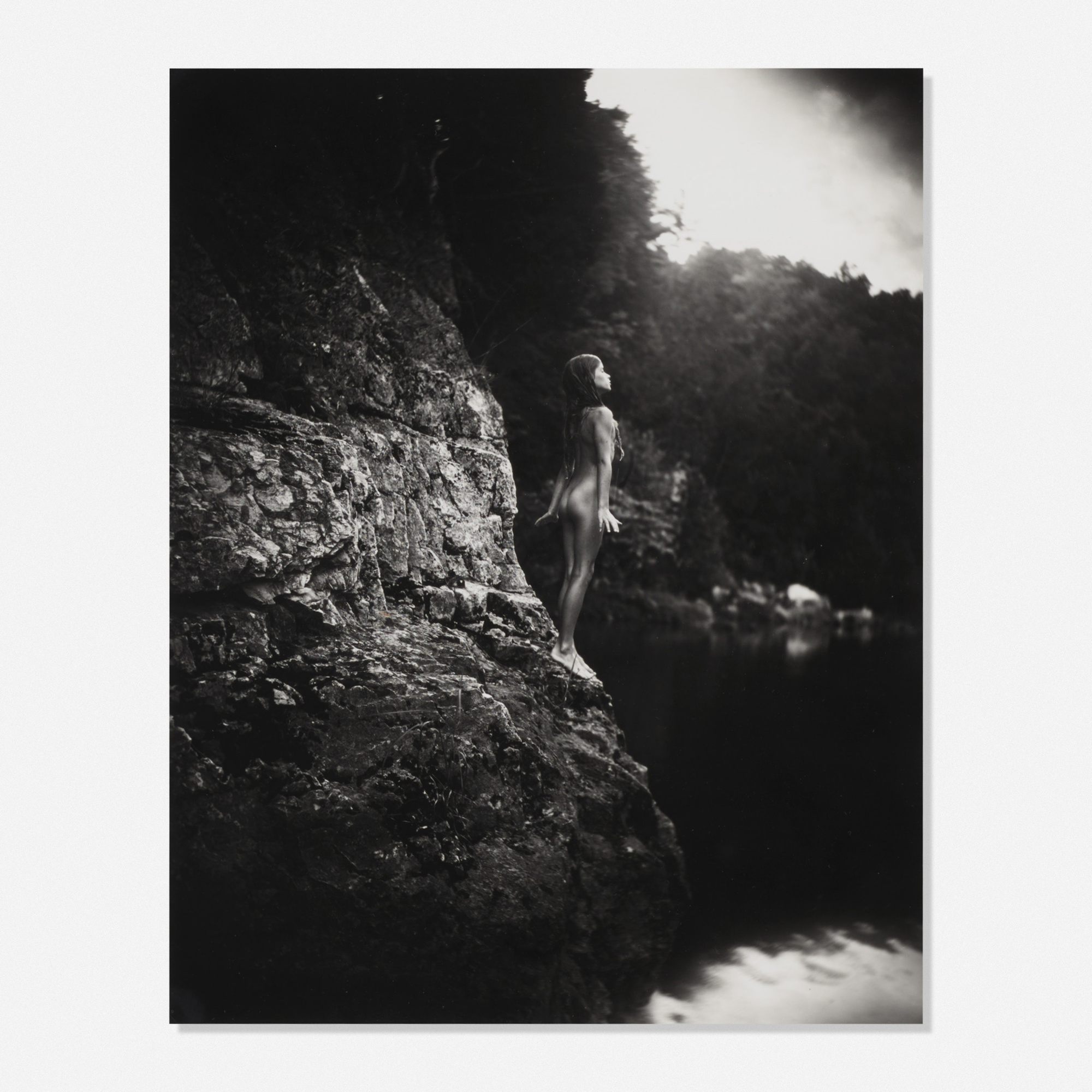 240: Sally Mann / Jessie at 9 (1 of 1)