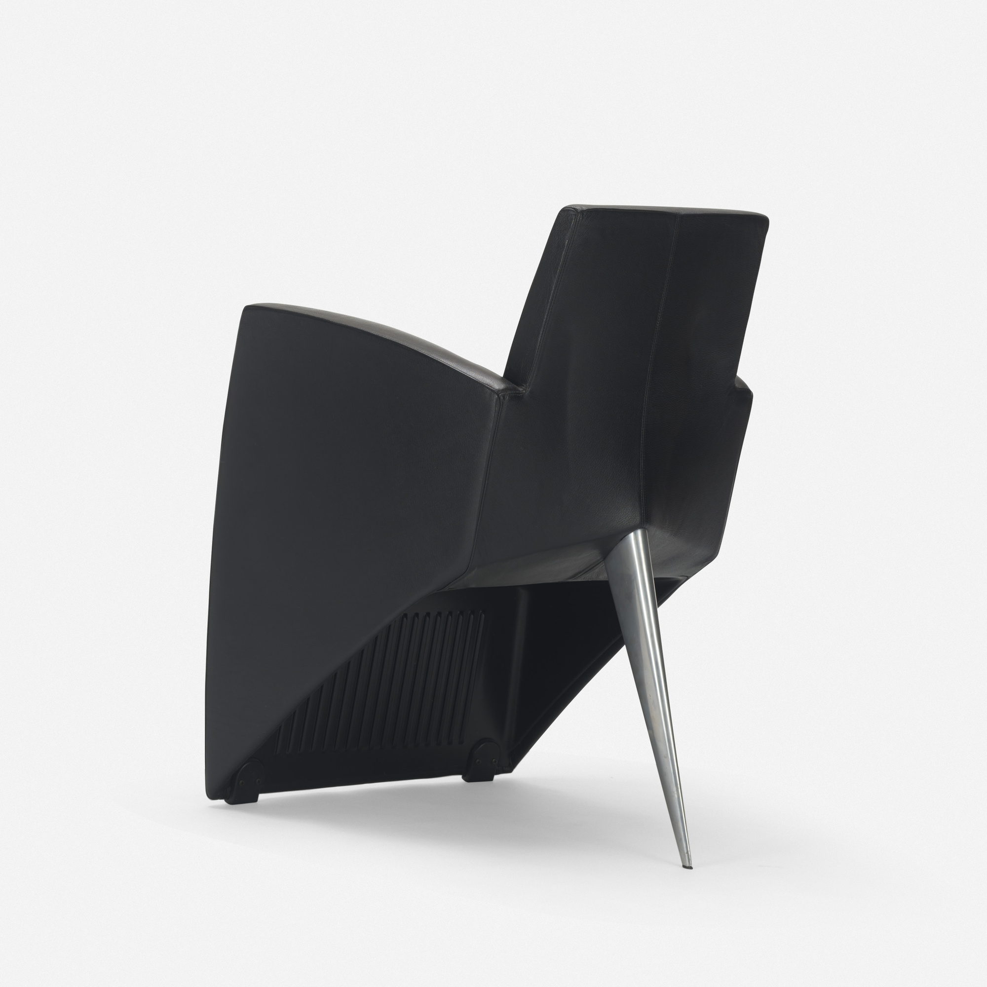240 philippe starck j serie lang lounge chair. Black Bedroom Furniture Sets. Home Design Ideas
