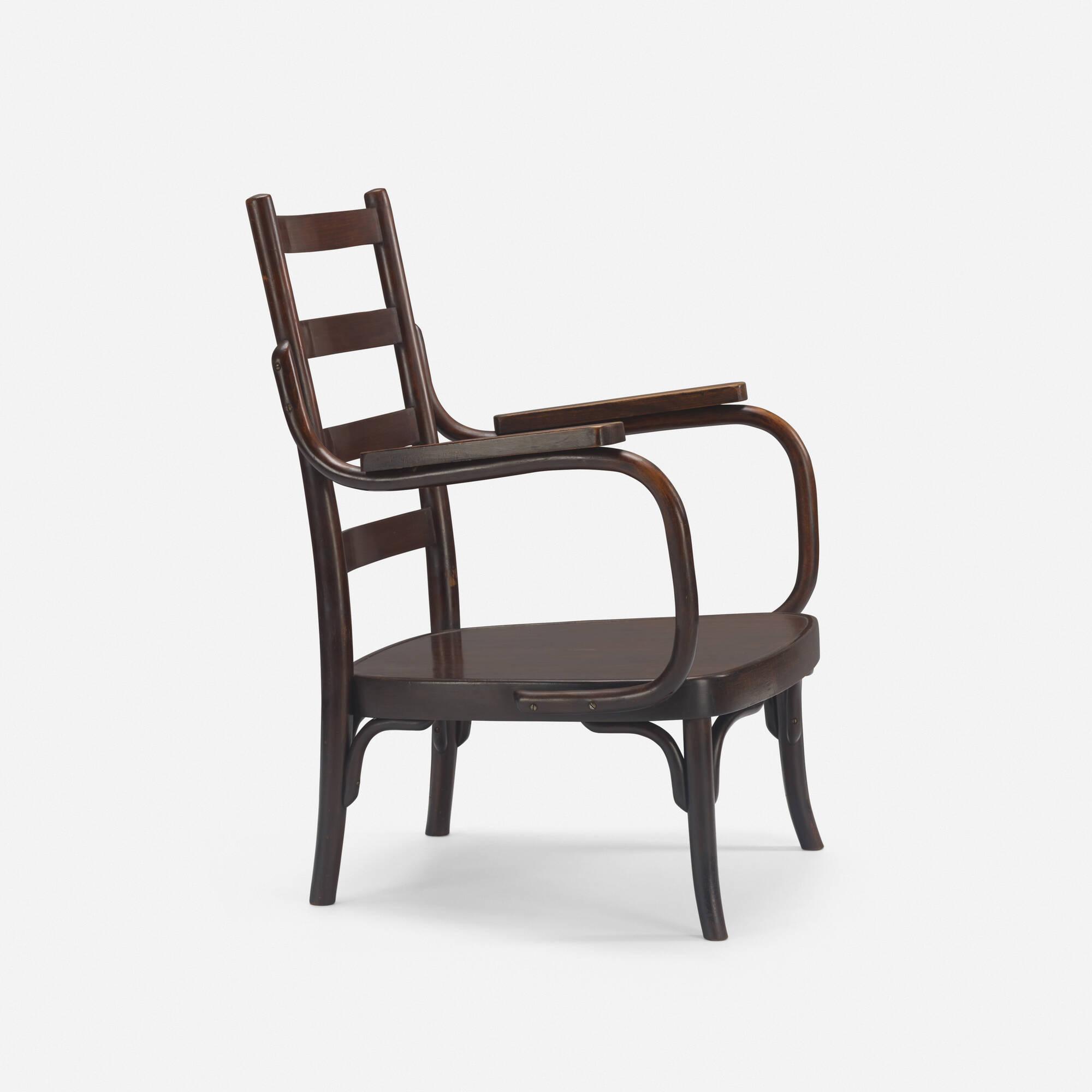 241: Josef Frank / armchair, model A403F (1 of 5)