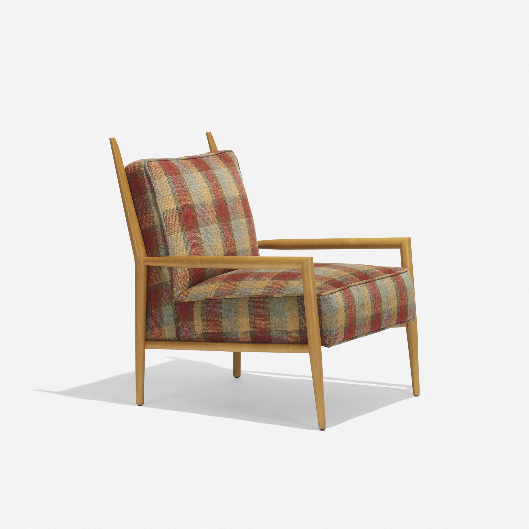 241: Paul McCobb / Planner Group Lounge Chair, Model 3082 (1 Of 3