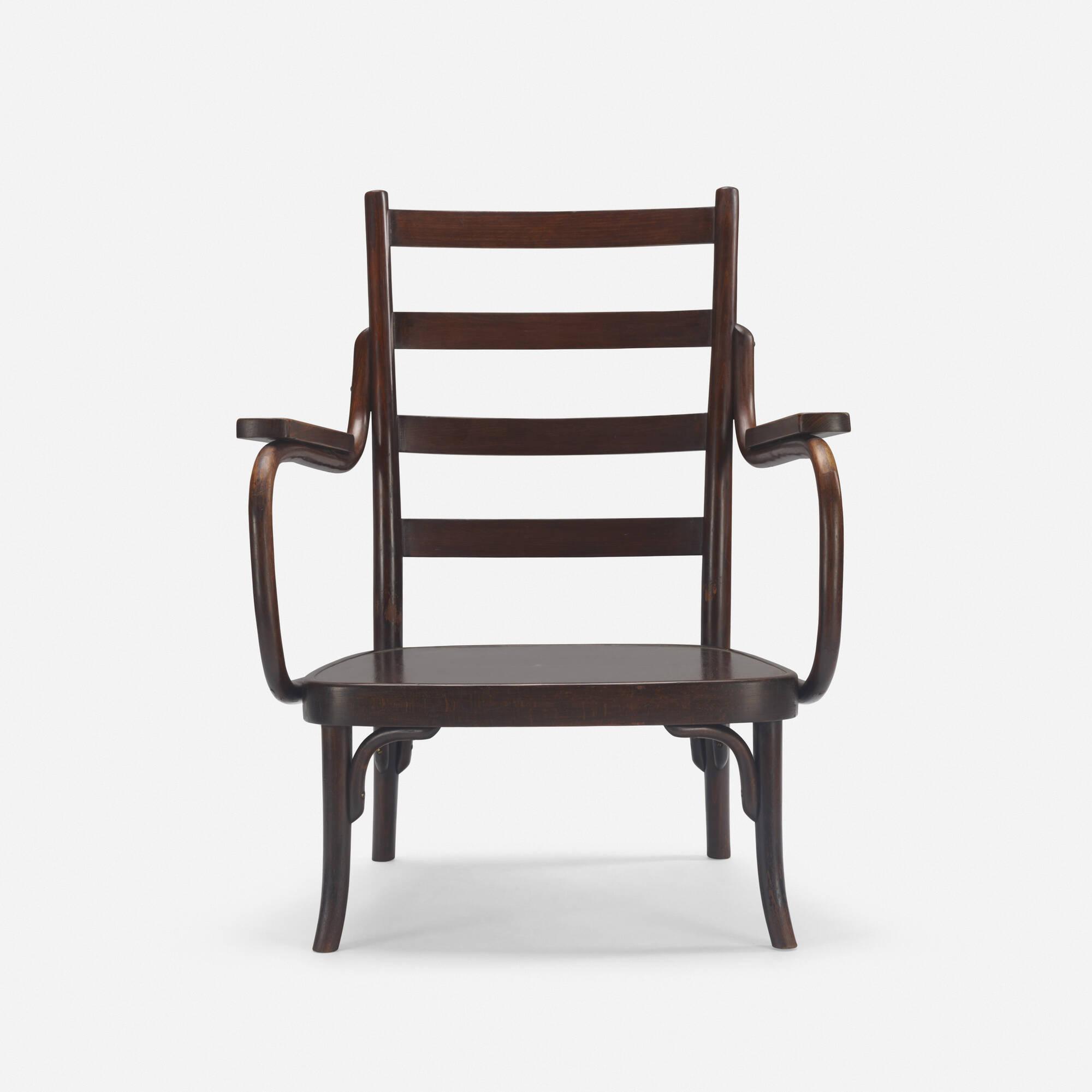 241: Josef Frank / armchair, model A403F (2 of 5)