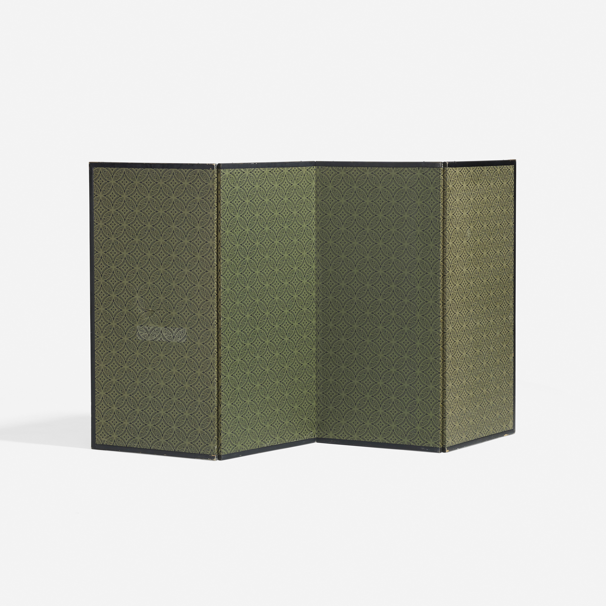 241: Japanese / folding screen (2 of 3)