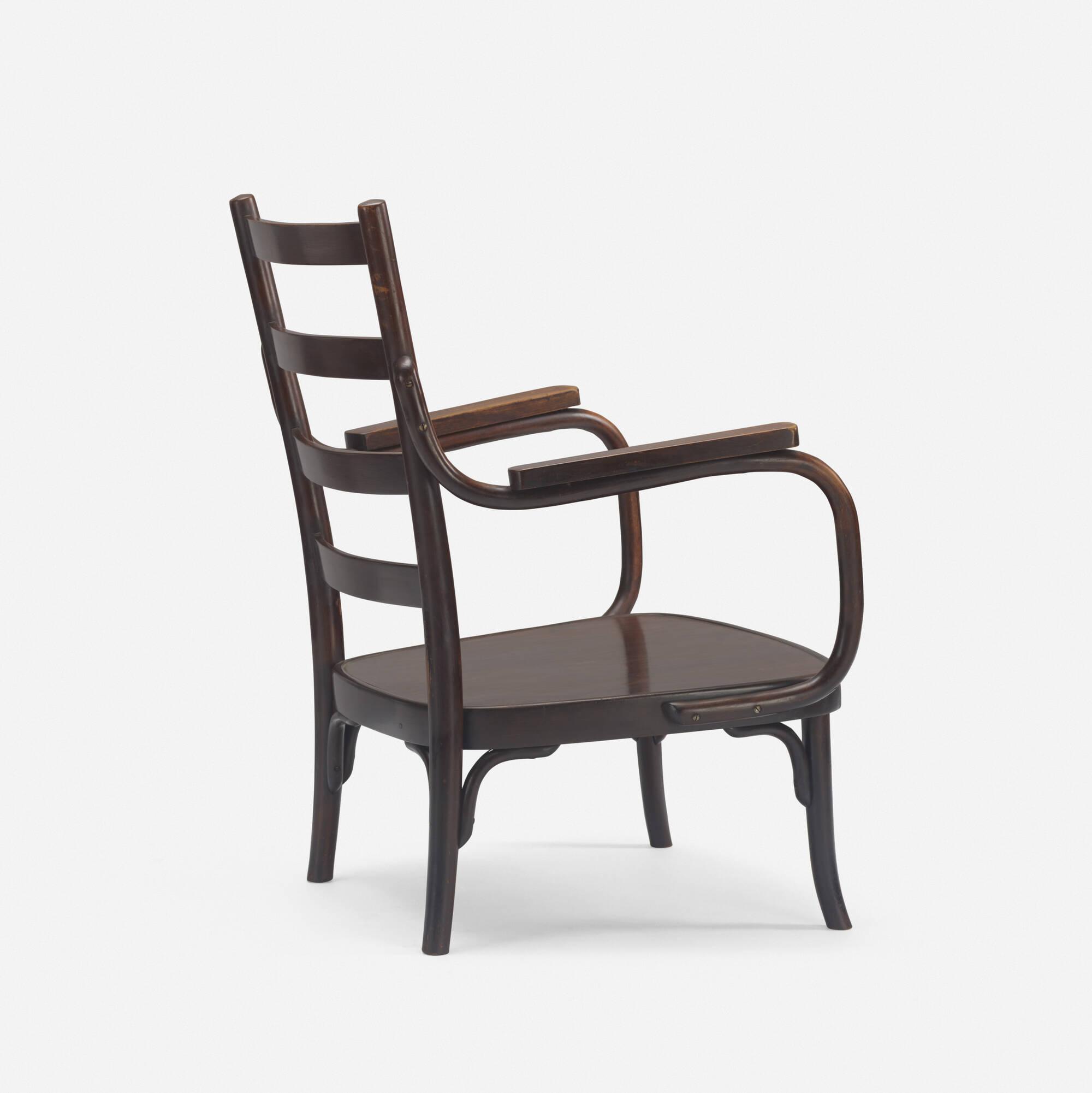 241: Josef Frank / armchair, model A403F (3 of 5)