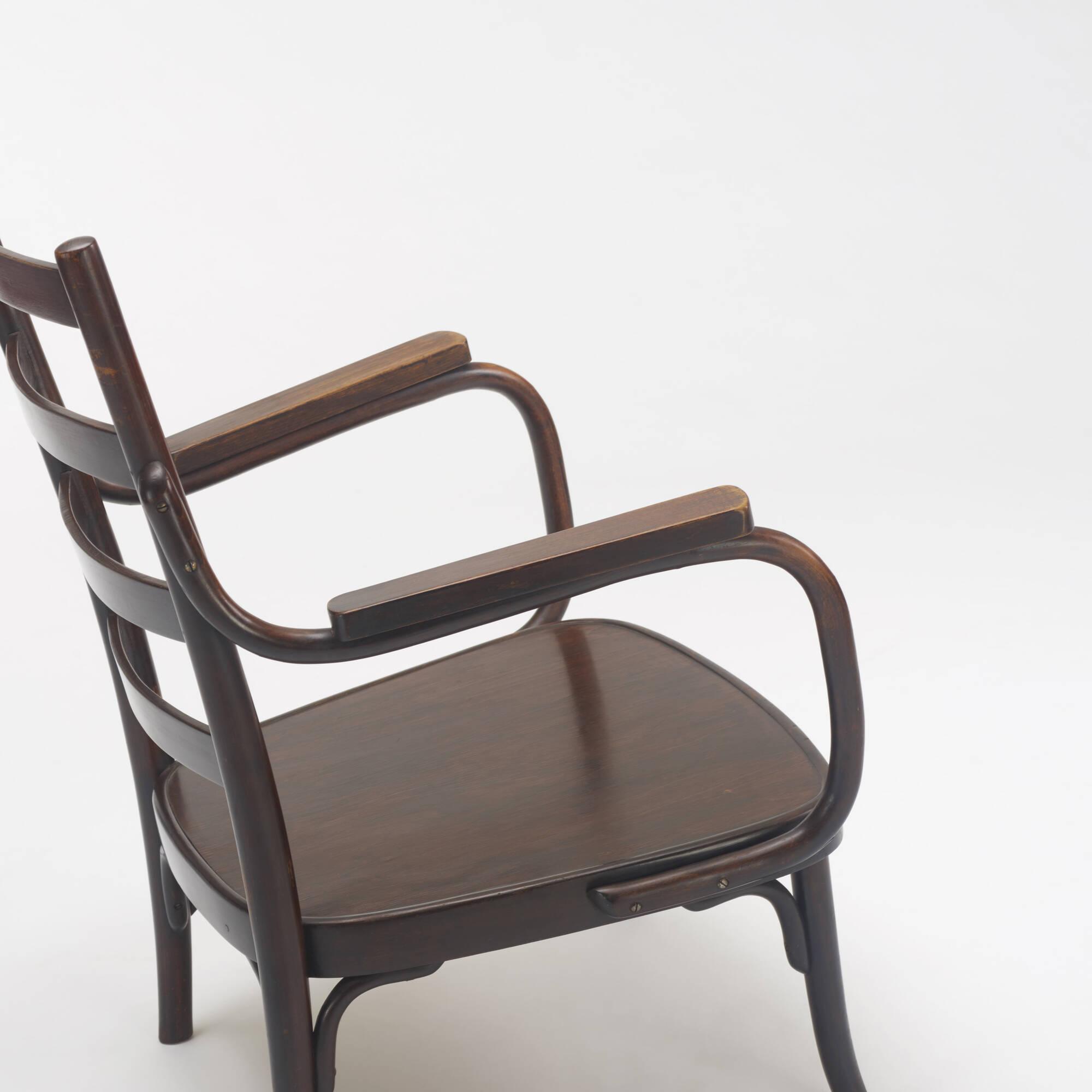 241: Josef Frank / armchair, model A403F (4 of 5)