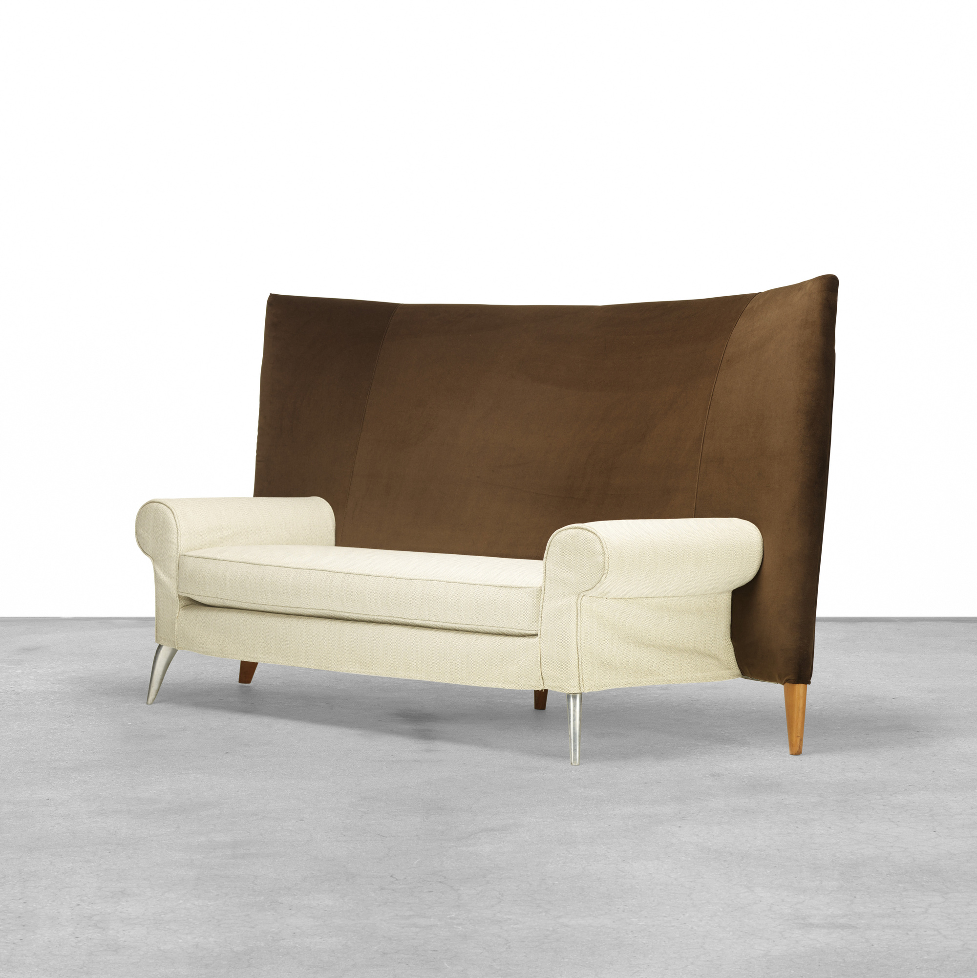 242: Philippe Starck / Royalton sofa (1 of 2)