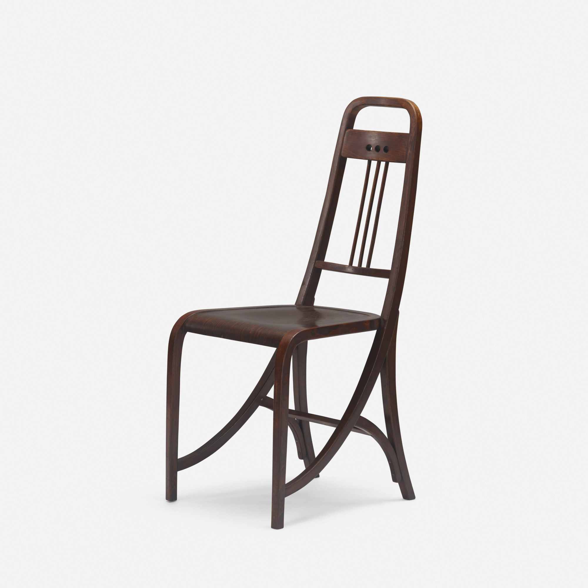 242: Thonet / chair, model 511 (1 of 4)