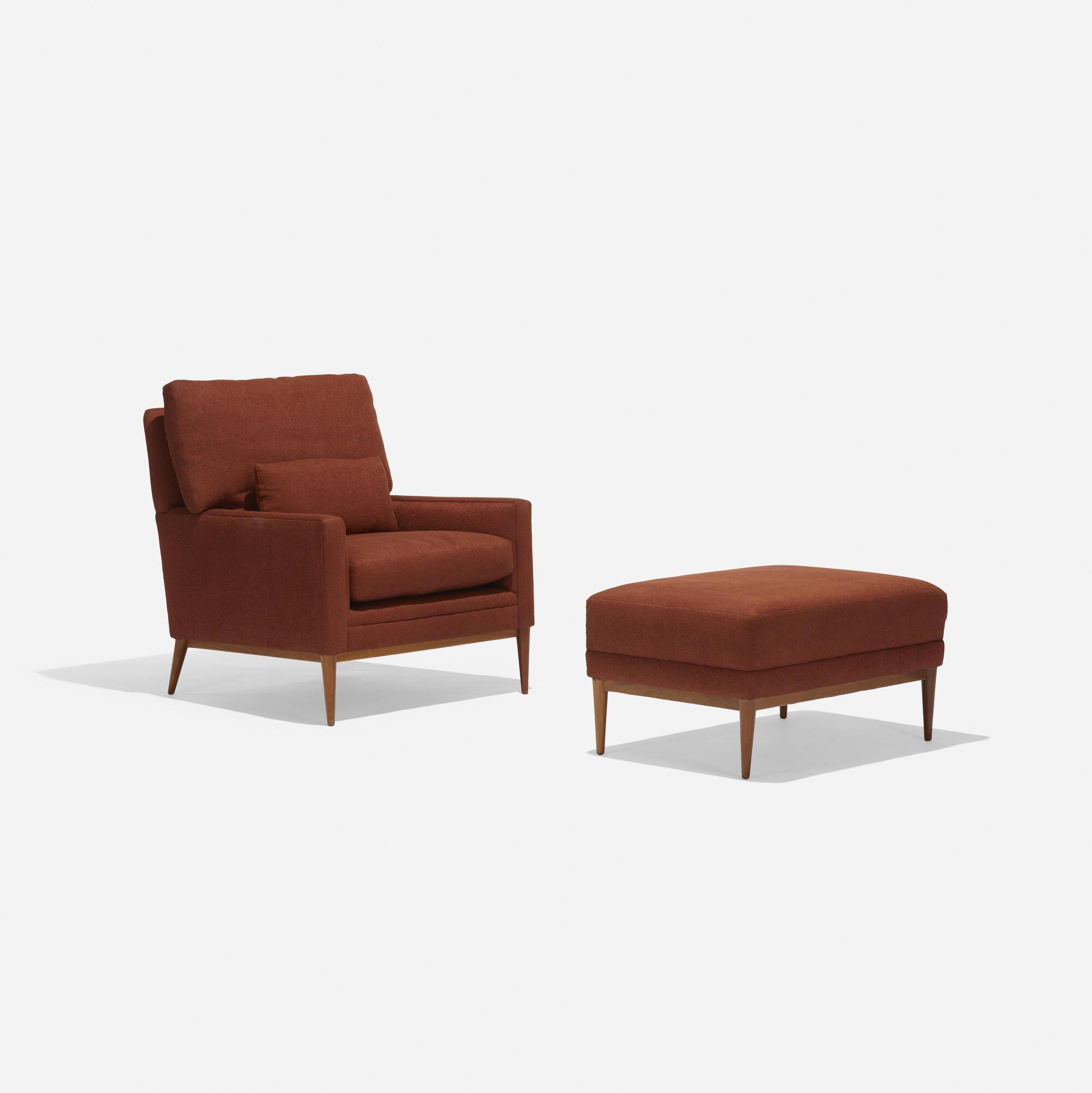 e34642800c81 242  Paul McCobb   armchair