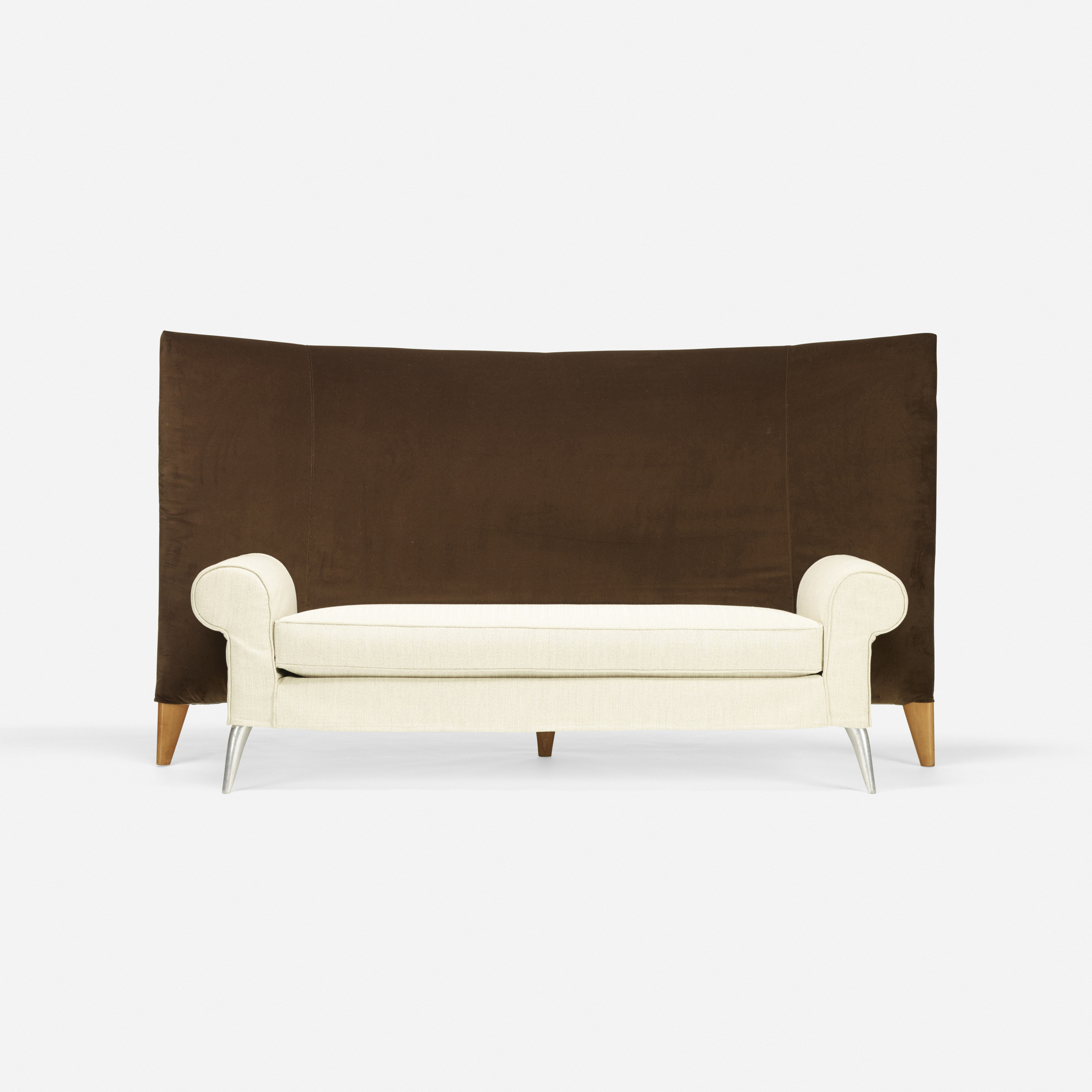 242: Philippe Starck / Royalton sofa (2 of 2)