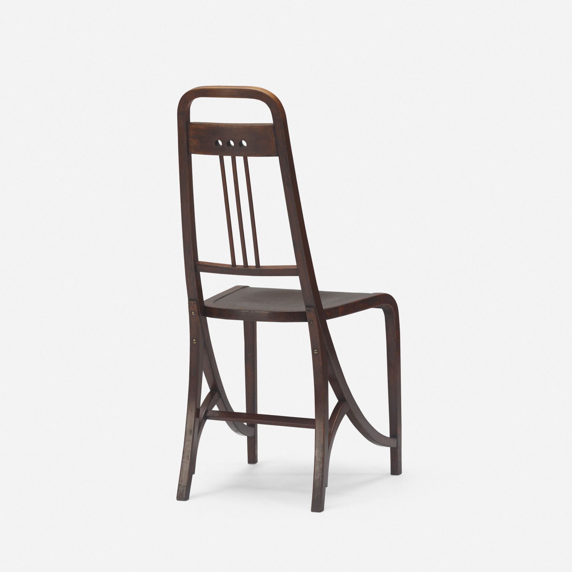242: Thonet / chair, model 511 (2 of 4)