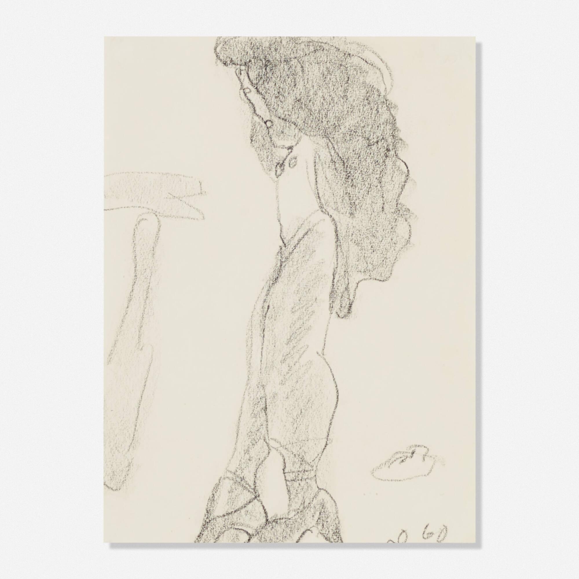 243: Claes Oldenburg / Dancer (1 of 1)