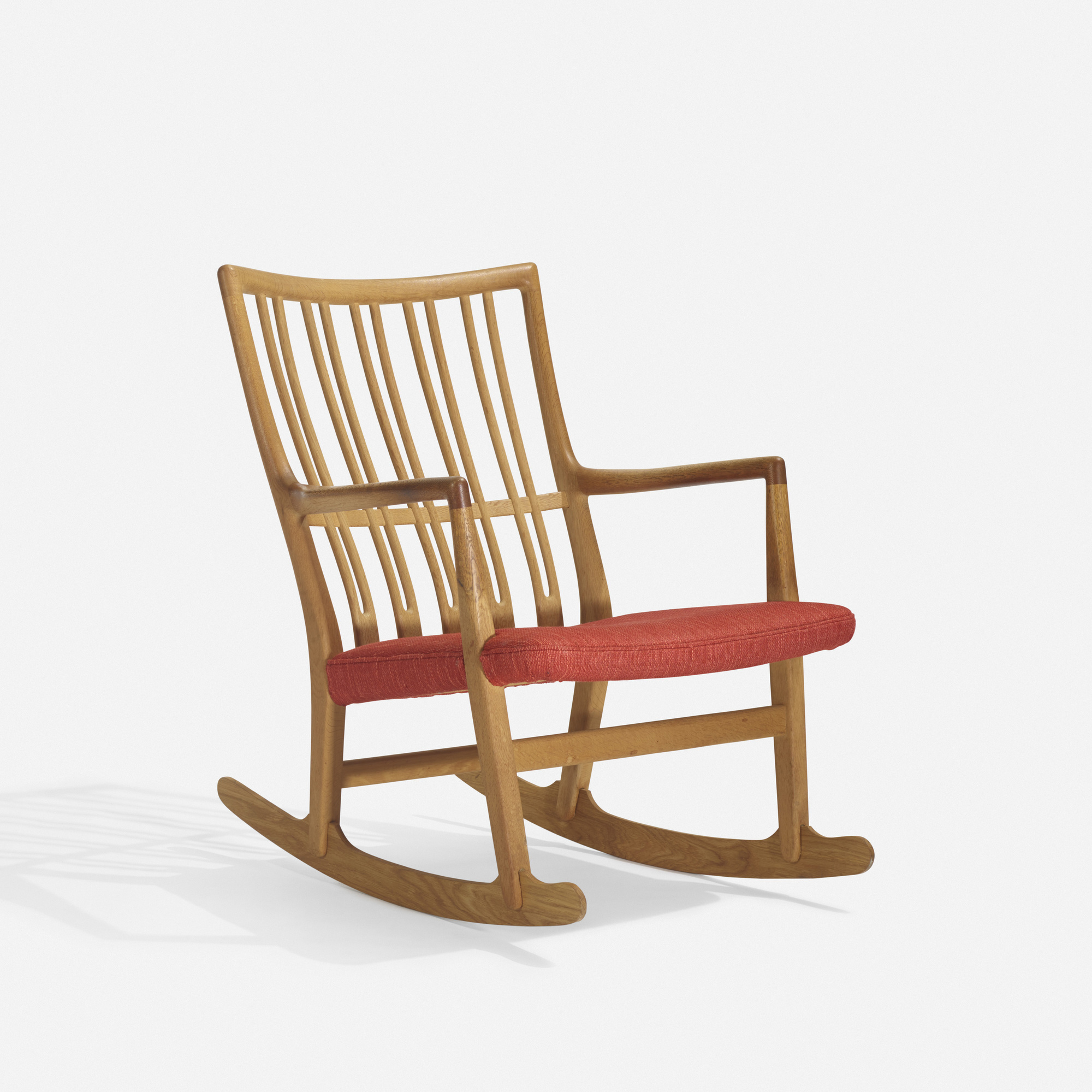 244: Hans J. Wegner / rocking chair (1 of 2)