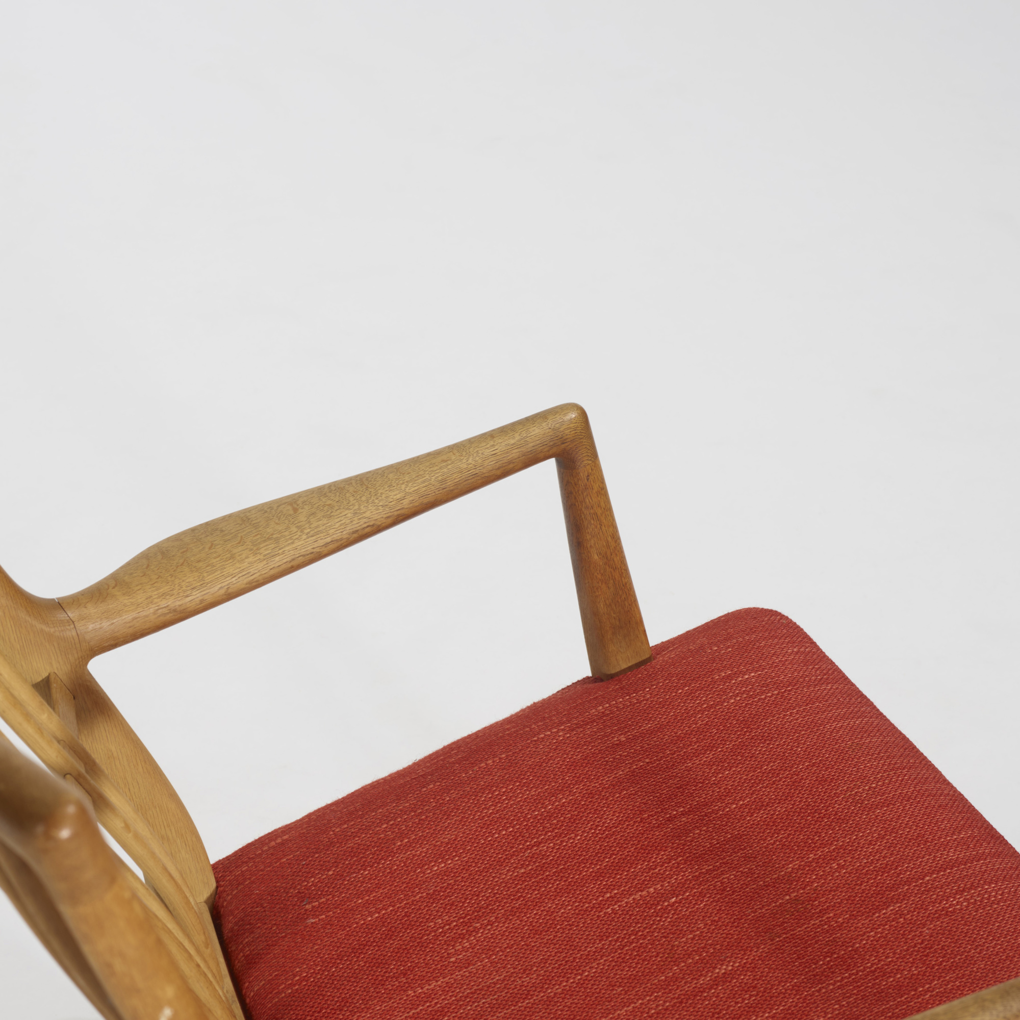 244: Hans J. Wegner / rocking chair (2 of 2)
