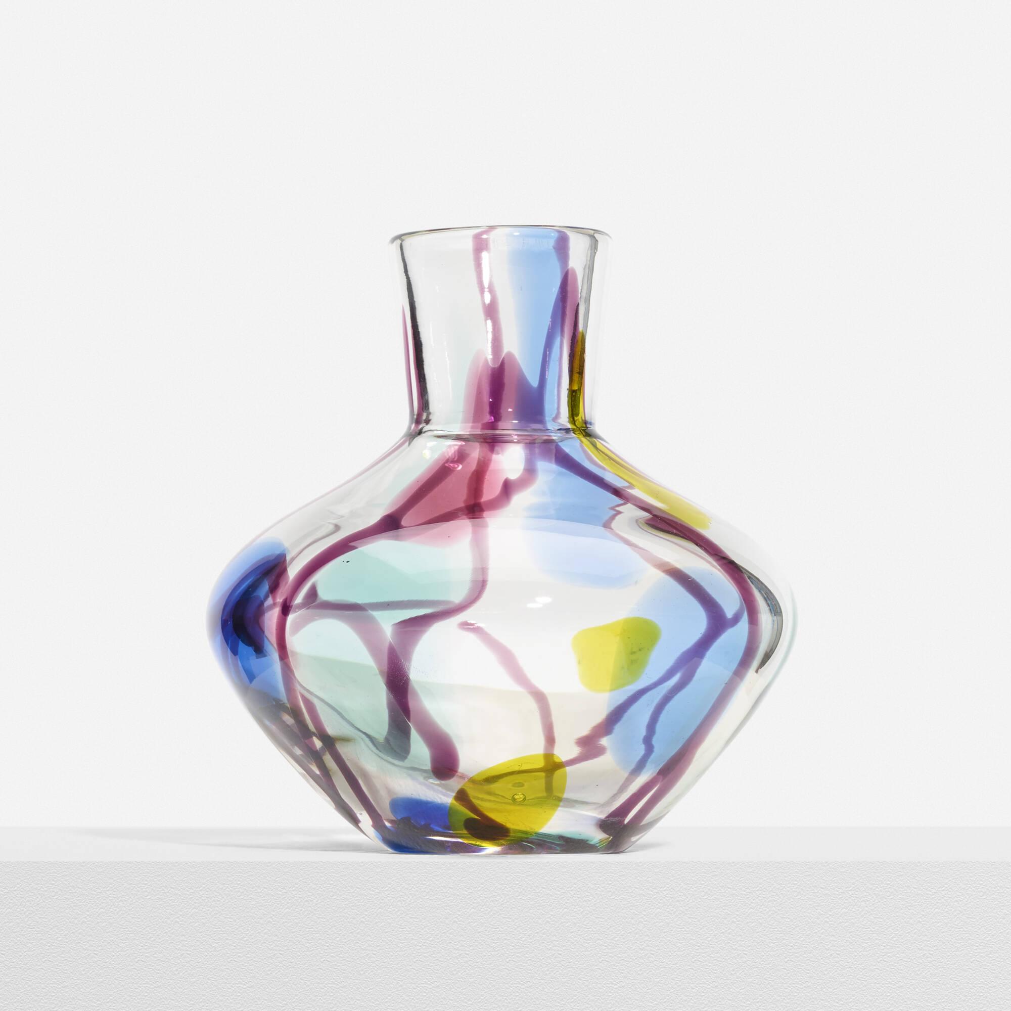 245: Archimede Seguso / vase (1 of 3)
