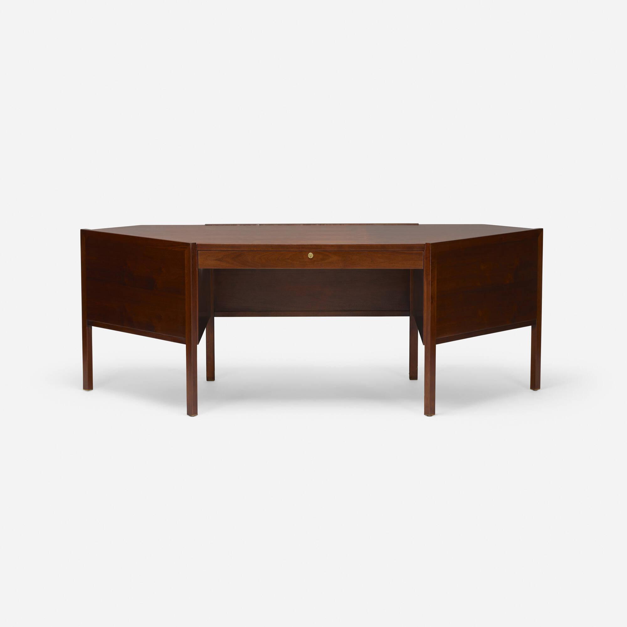 245: Dunbar / executive desk (1 of 3)