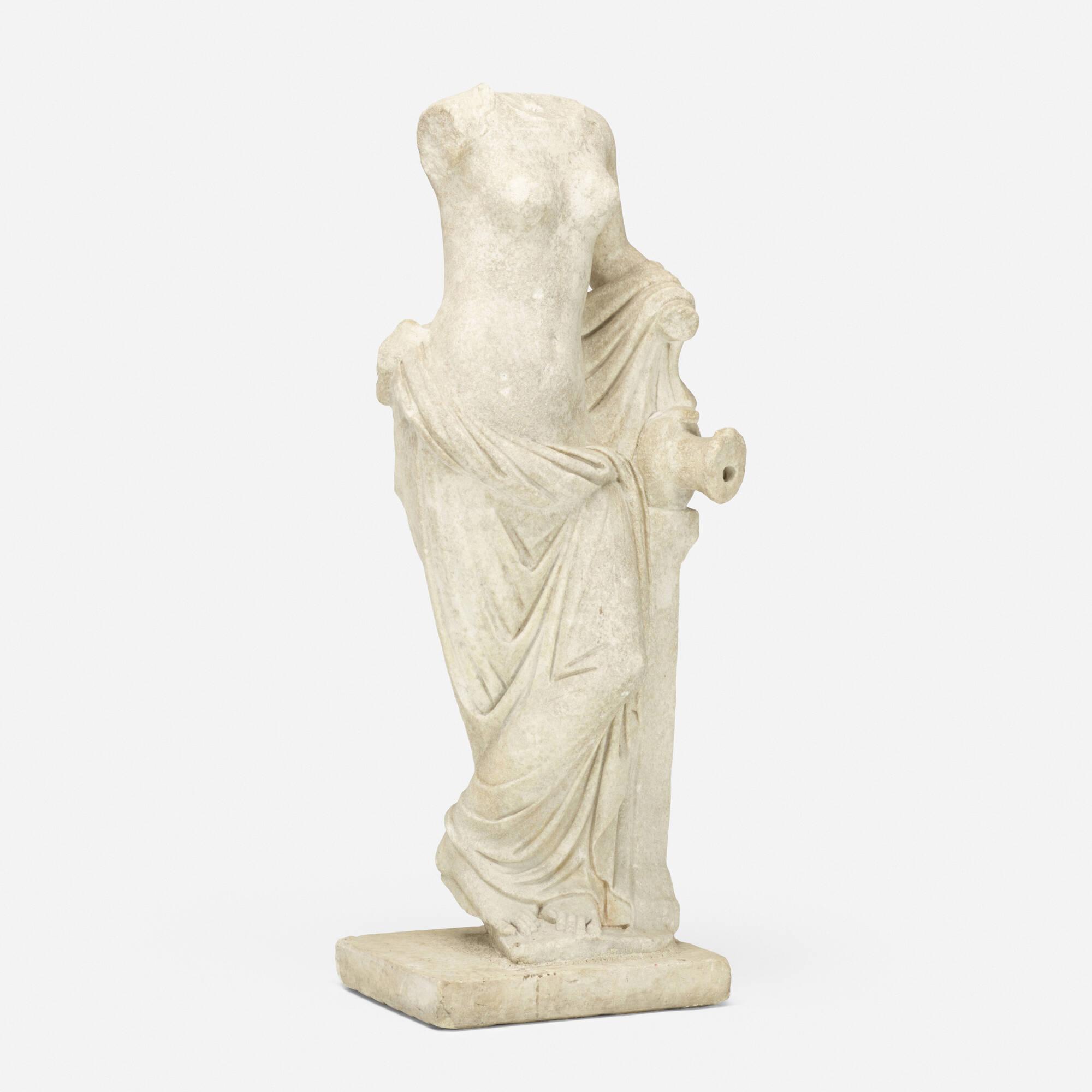 245: Italian / Untitled (Nude) (2 of 3)