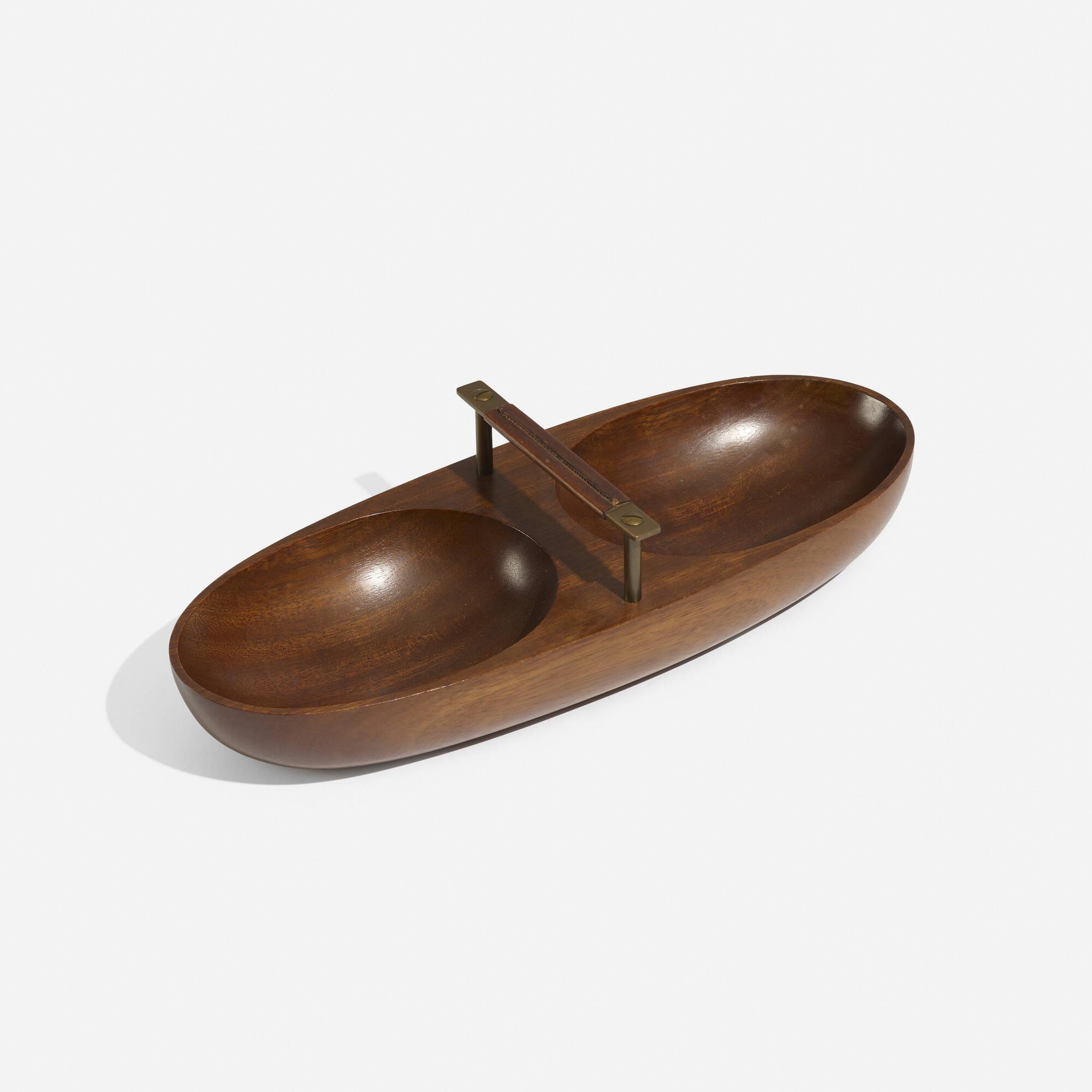 245: Carl Auböck II / nut bowl (2 of 2)