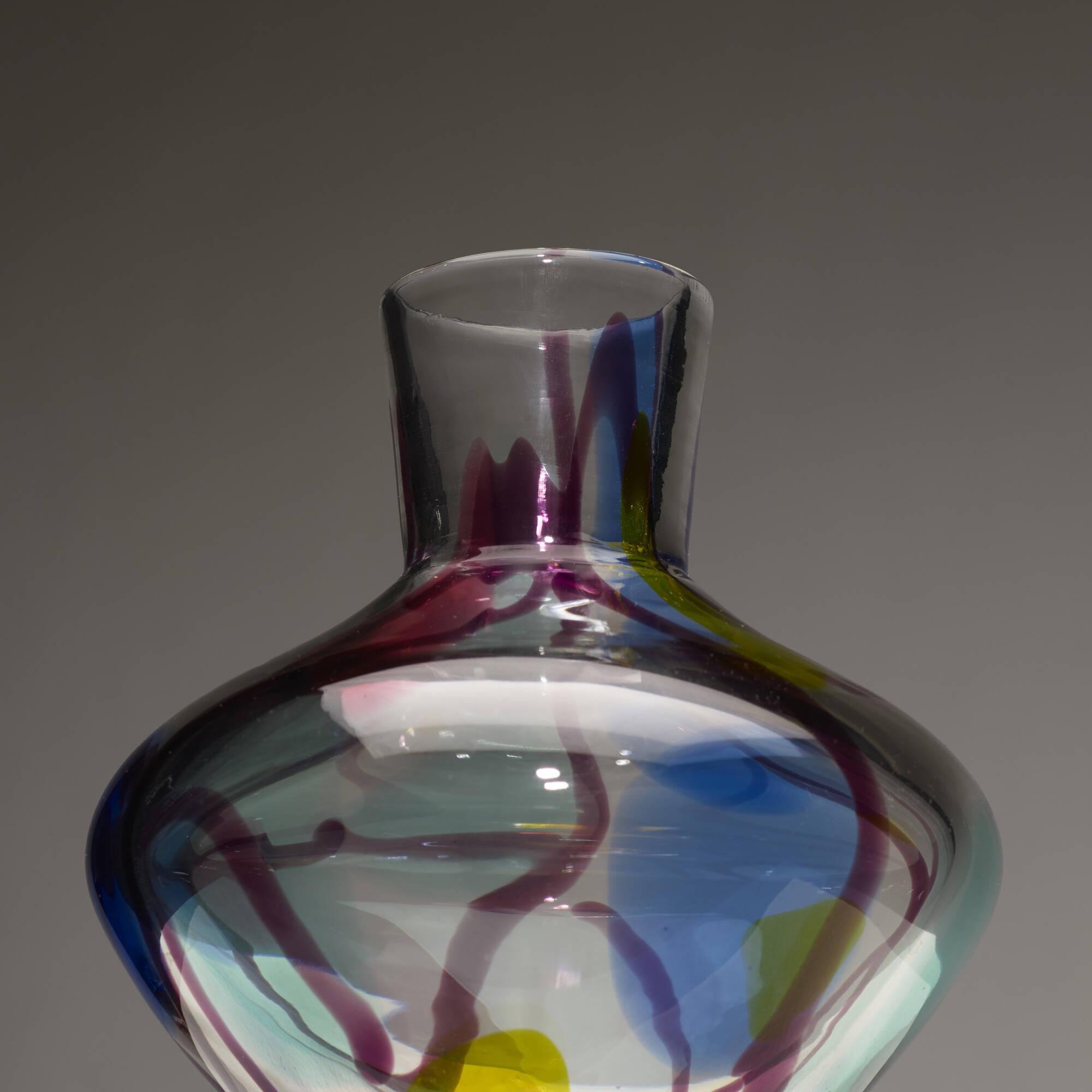 245: Archimede Seguso / vase (3 of 3)