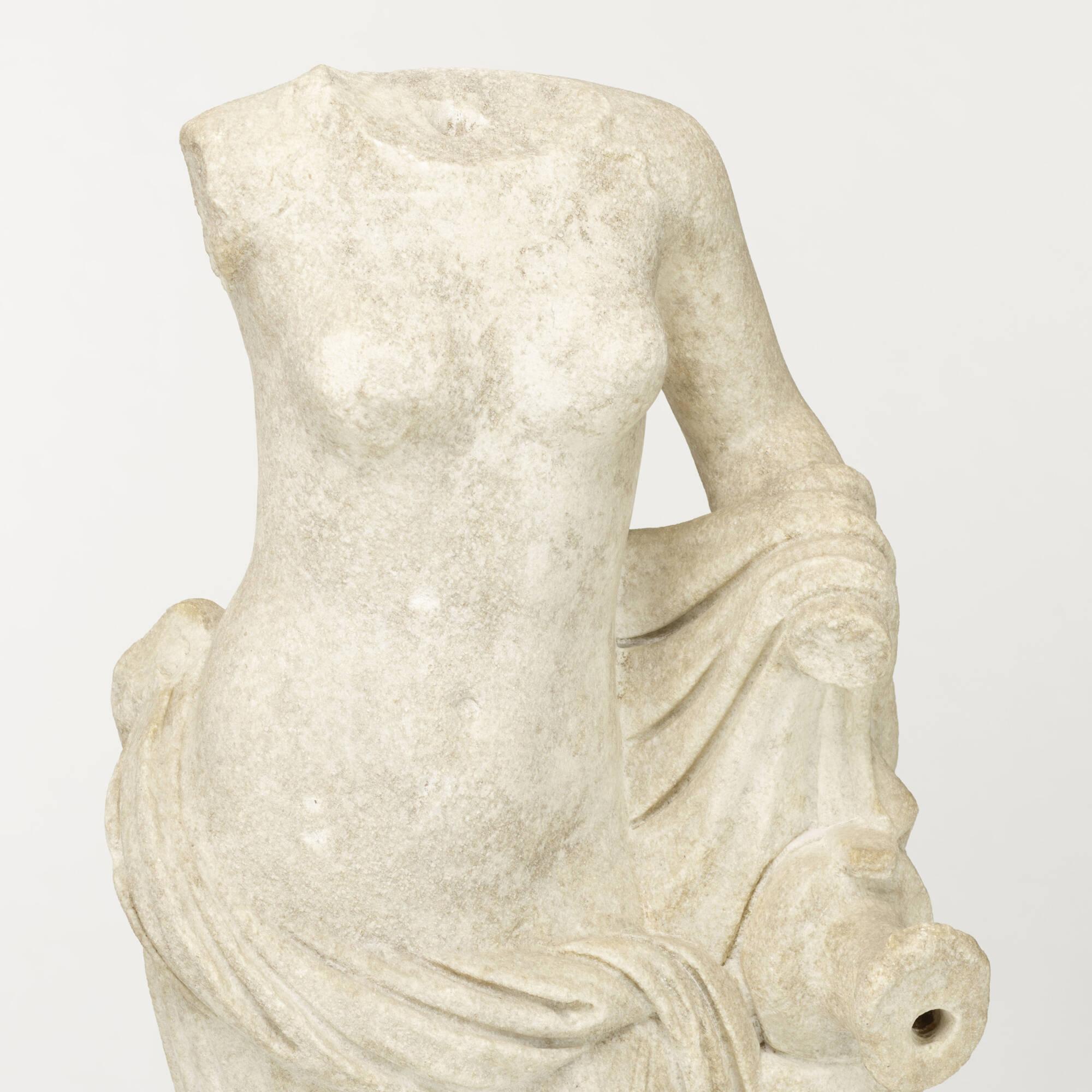 245: Italian / Untitled (Nude) (3 of 3)