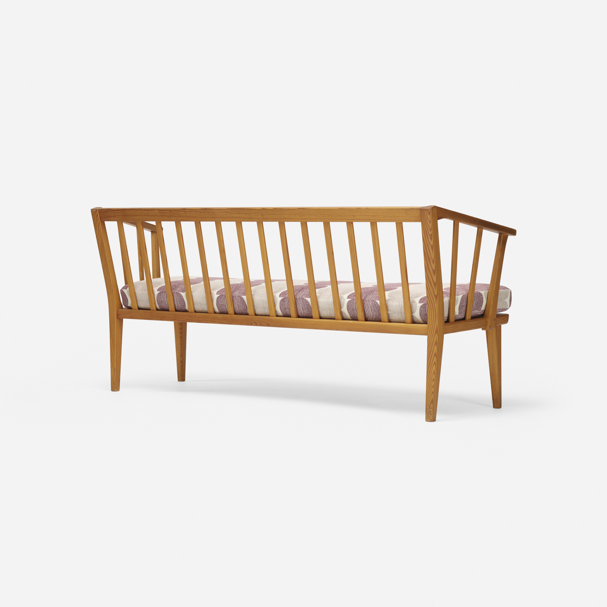 Karl Malmsten Carl Malmsten Carl Malmsten Samsas Sofa From The Sixties By Carl Malmsten For