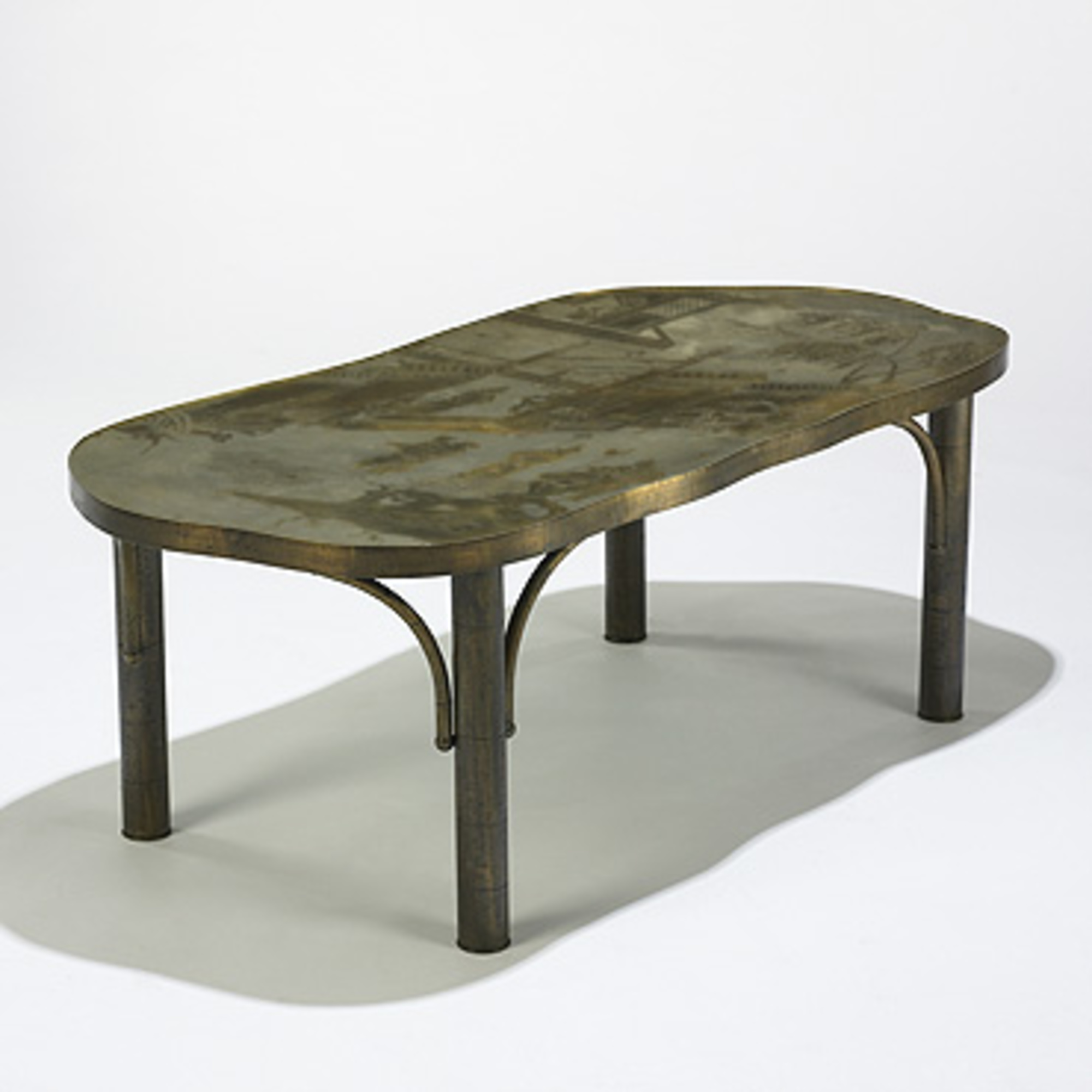 Philip Laverne Coffee Table.246 Philip And Kelvin Laverne Coffee Table Modern Design 7