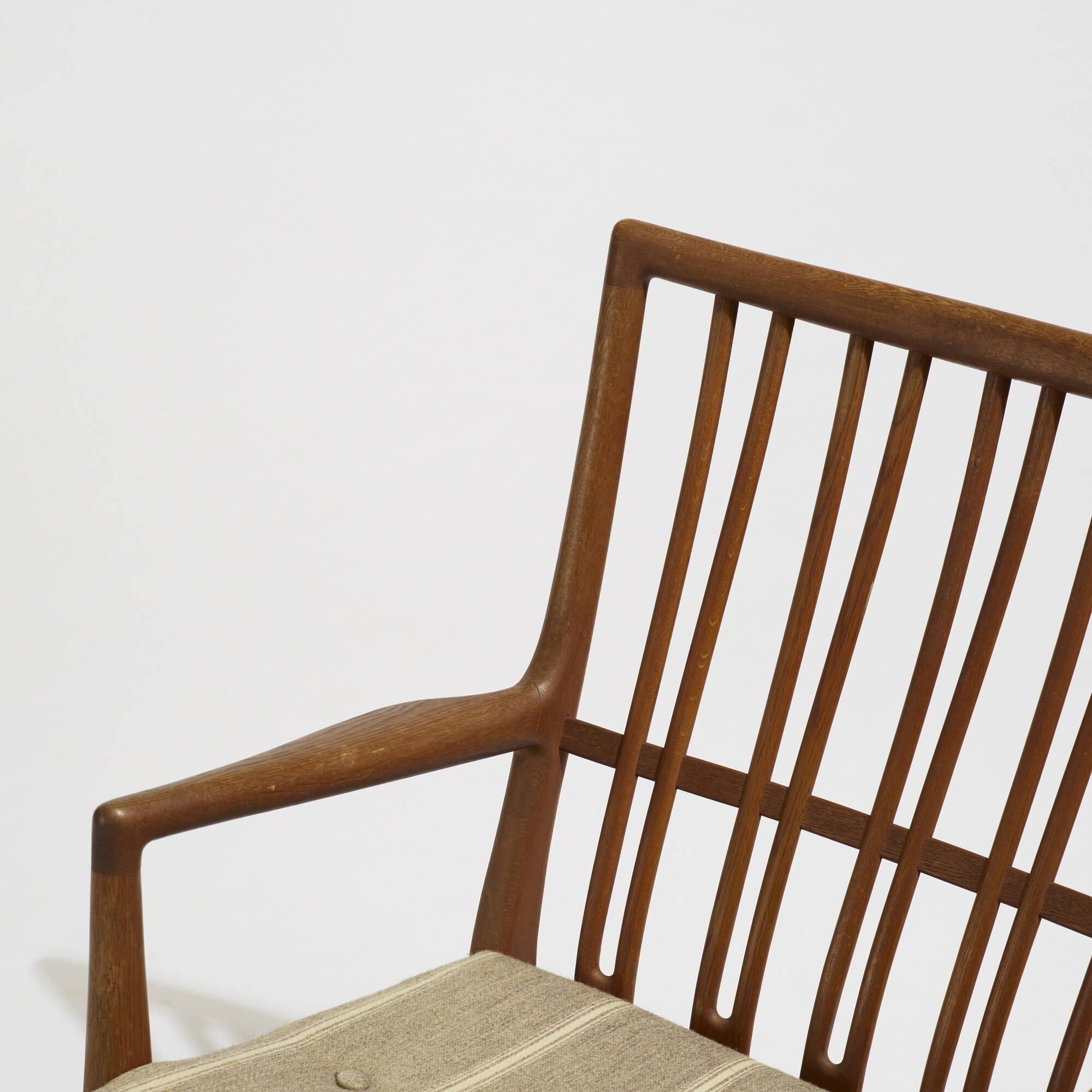 ... 246: Hans J. Wegner / Rocking Chair (3 Of 3)